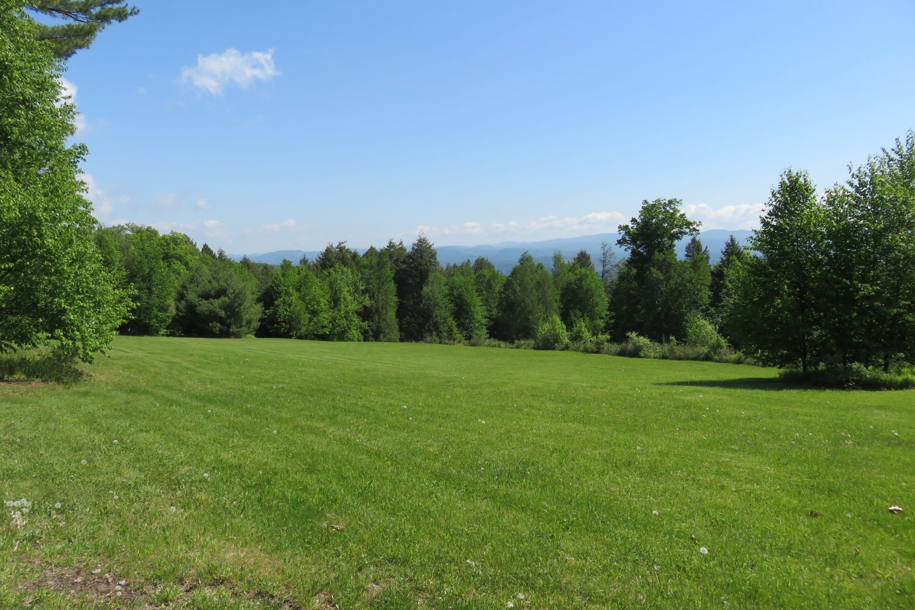 Land for Sale at Land with a View in Weathersfield 0 Divoll Pasture Rd Weathersfield, Vermont 05156 United States