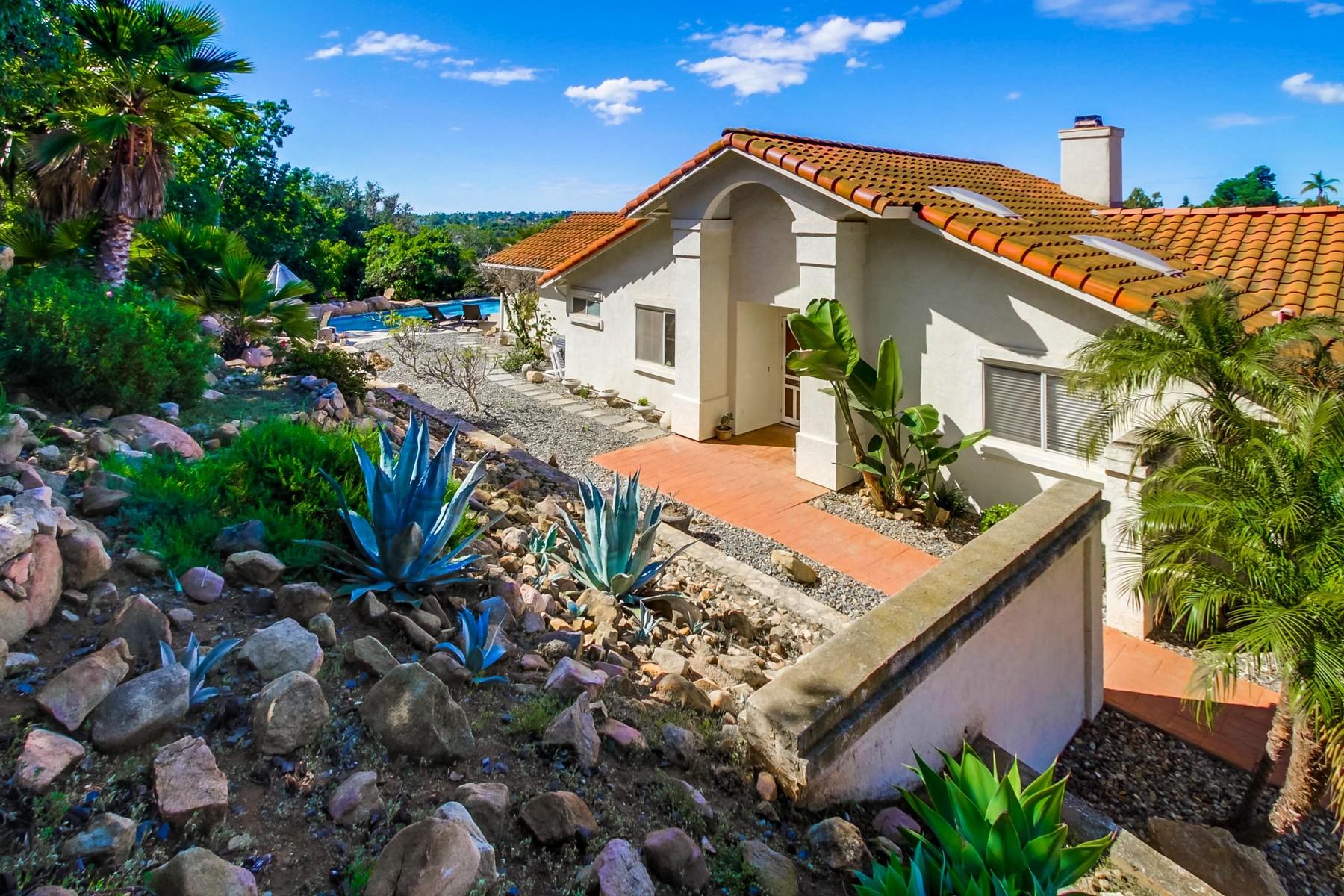 Single Family Homes para Venda às Vista, Califórnia 92084 Estados Unidos