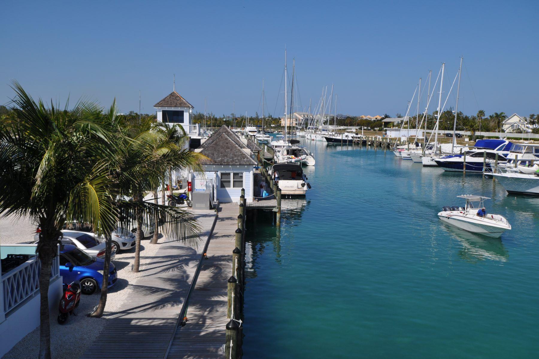 for Sale at Palm Cay Boat Slip #98 Palm Cay, Yamacraw, Nassau And Paradise Island Bahamas