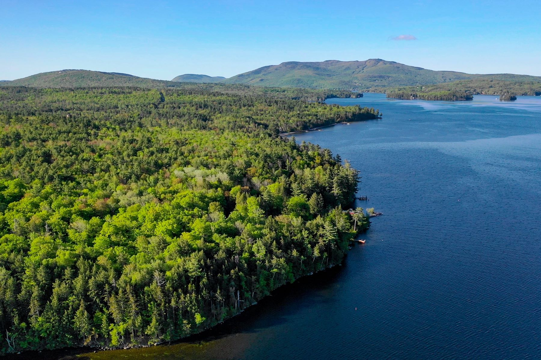 Land for Active at Lake Sunapee Eastern Shore Lighthouse View Rd New London, New Hampshire 03257 United States