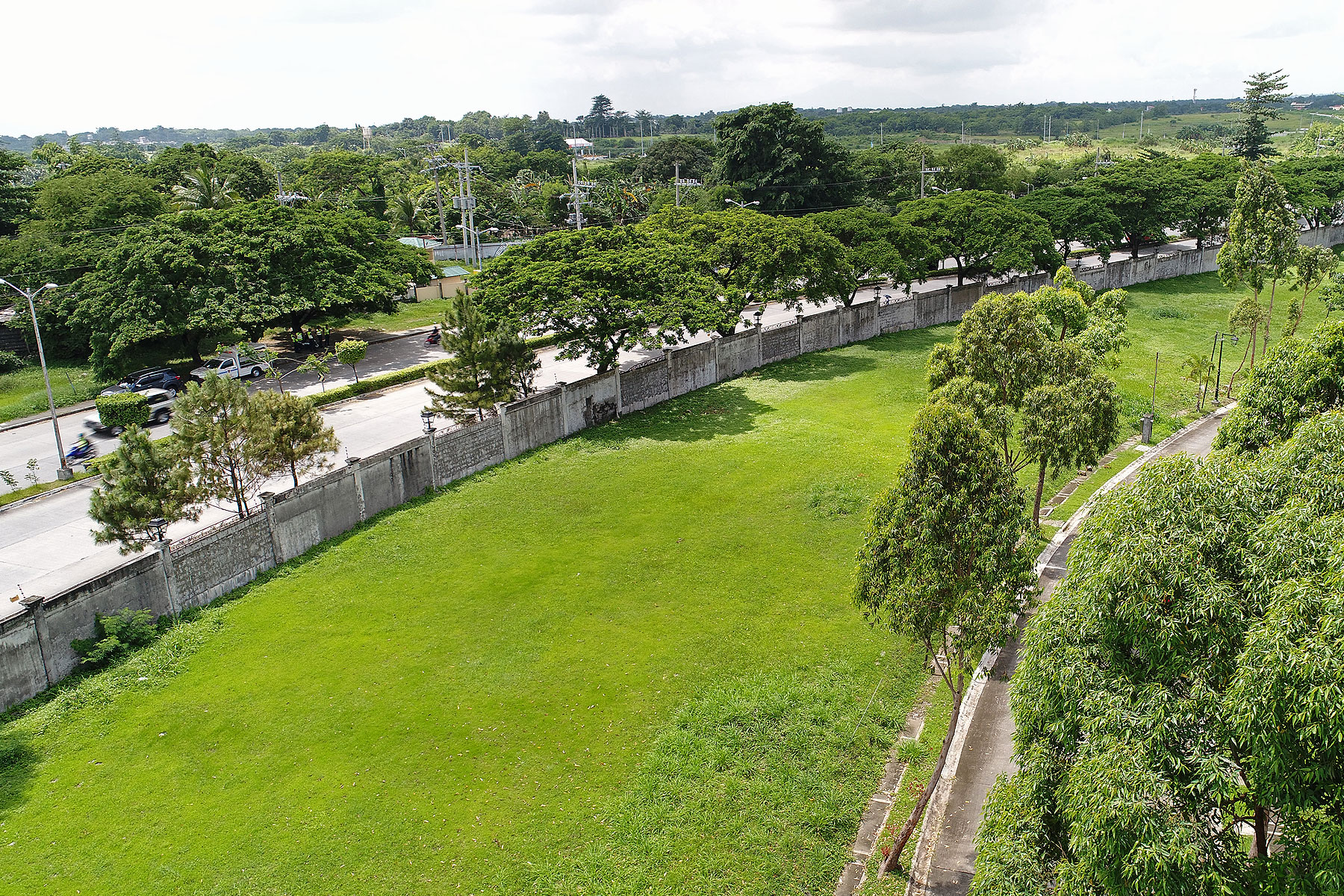 Land for Sale at Vacant Residential Lot in the South of Manila Other Manila, Manila 1740 Philippines