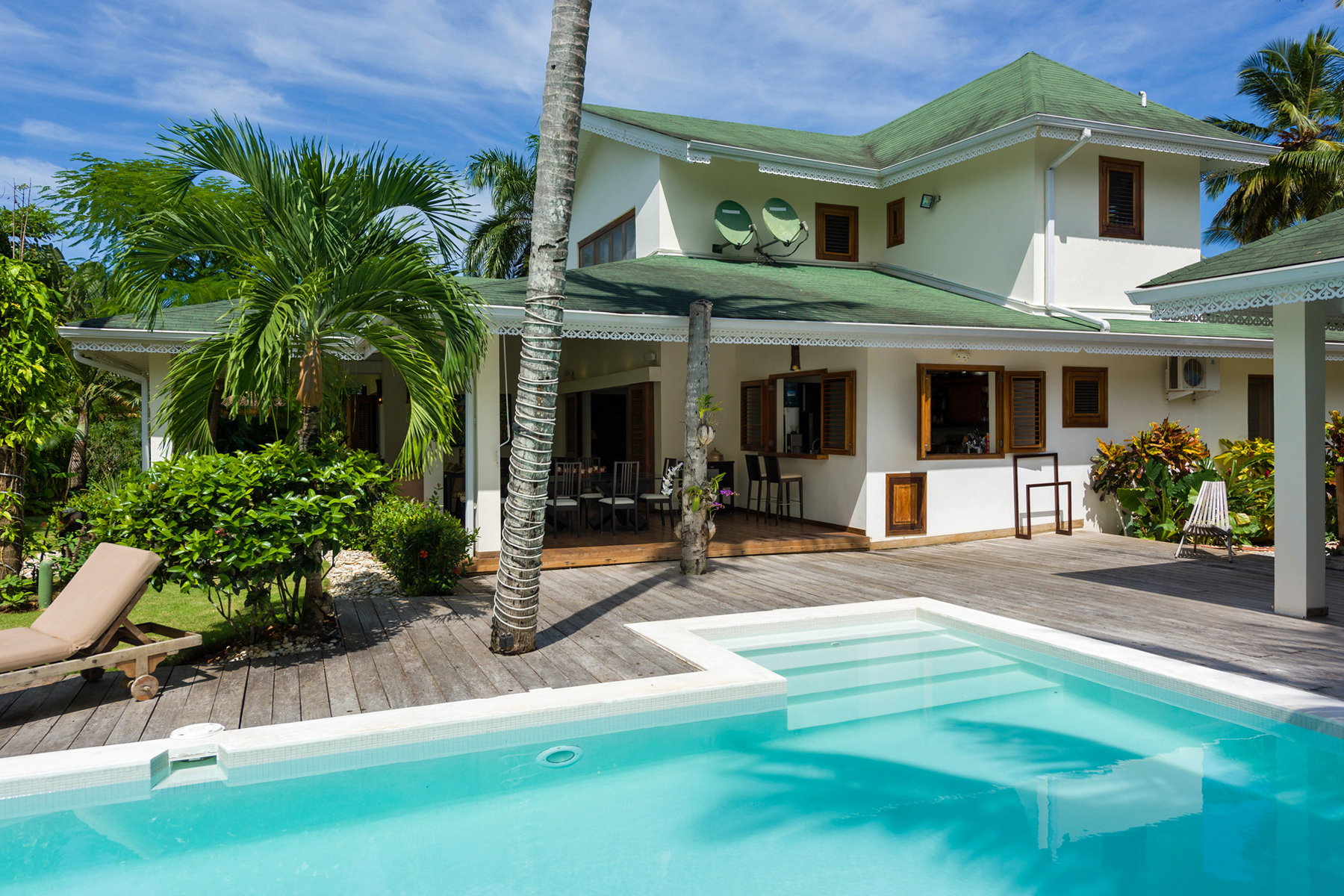 Single Family Home for Sale at Casa Carpe Diem Las Terrenas, Samana, 32000 Dominican Republic