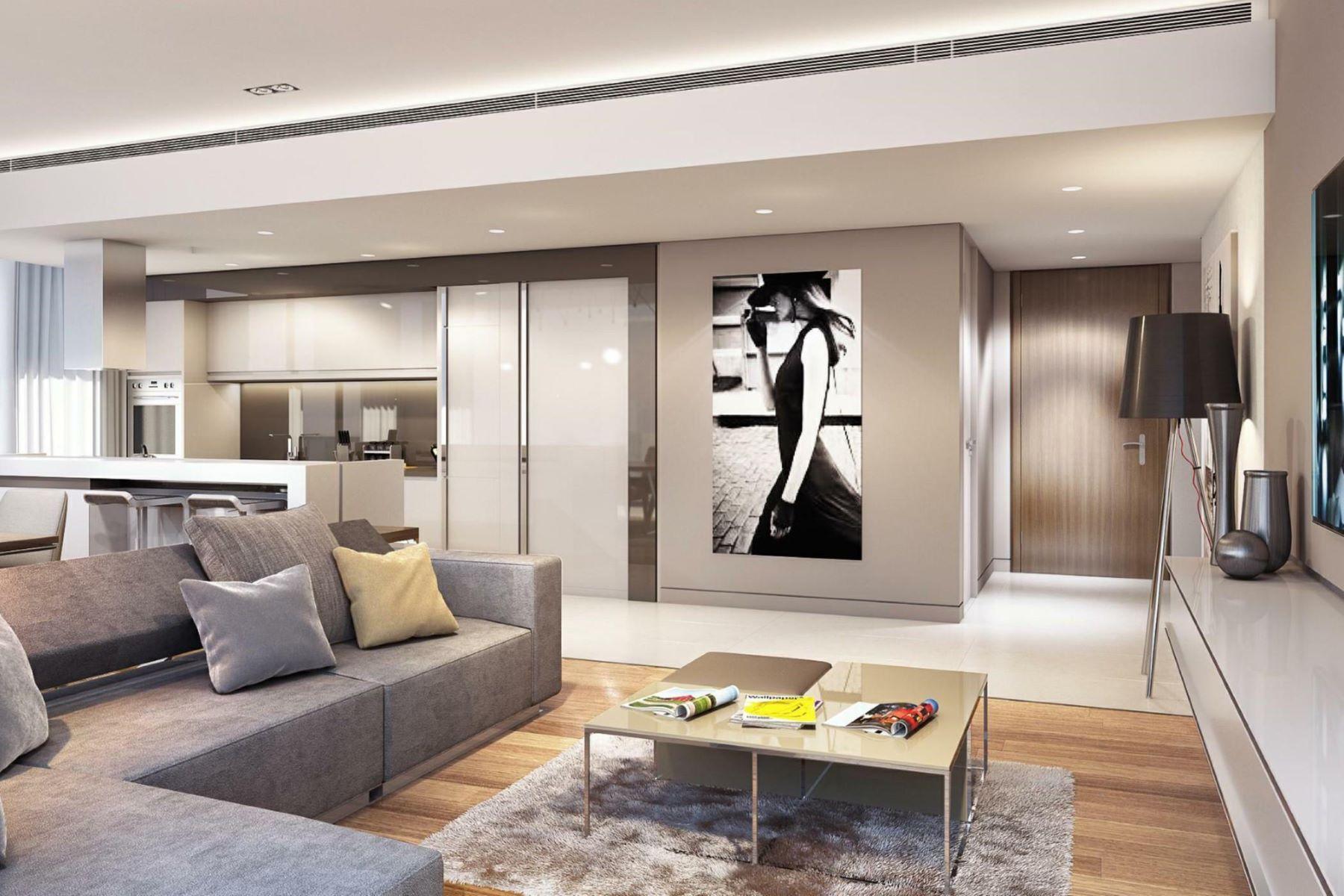 Apartamento por un Venta en Bluewaters Island Waterfront Residences Other Dubai, Emiratos Arabes Unidos