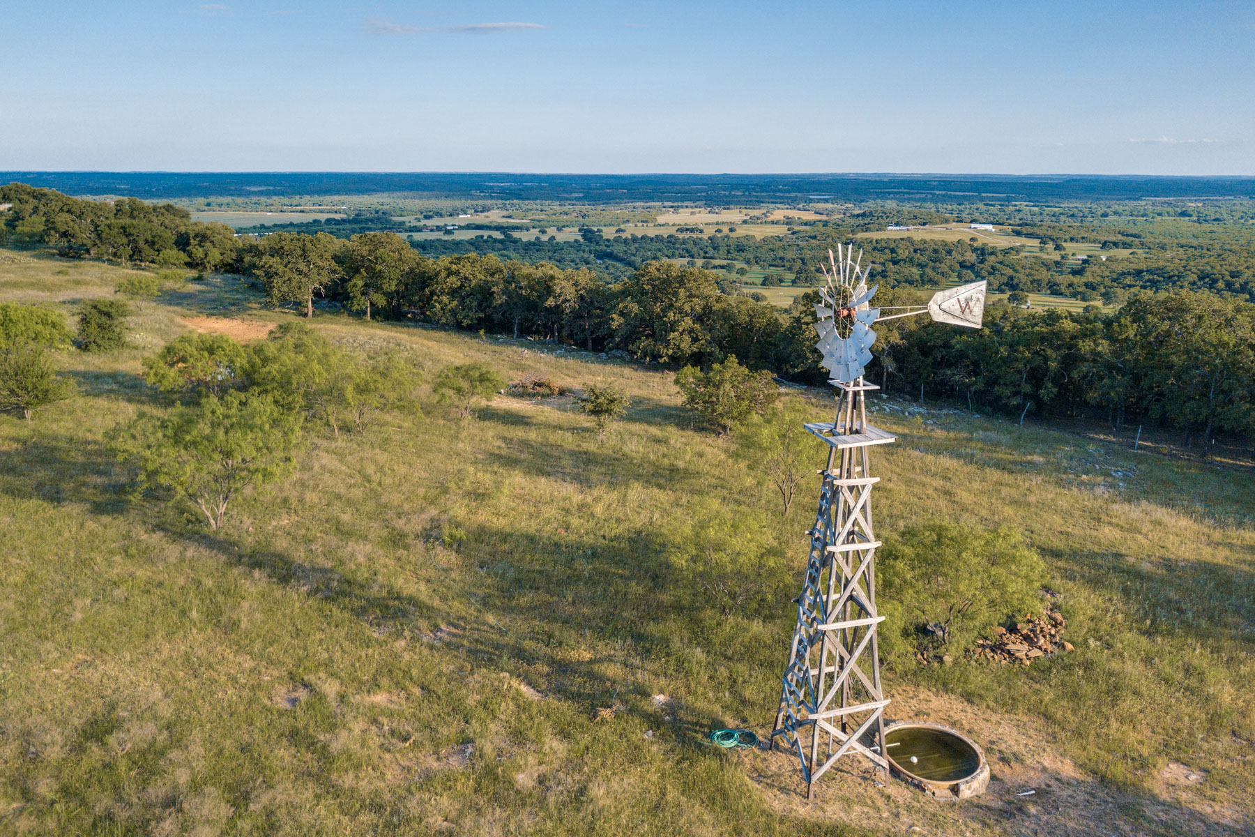 Farm / Ranch / Plantation for Sale at Brazos Highlands Ranch Chestnut Mountain Road Santo, Texas 76472 United States