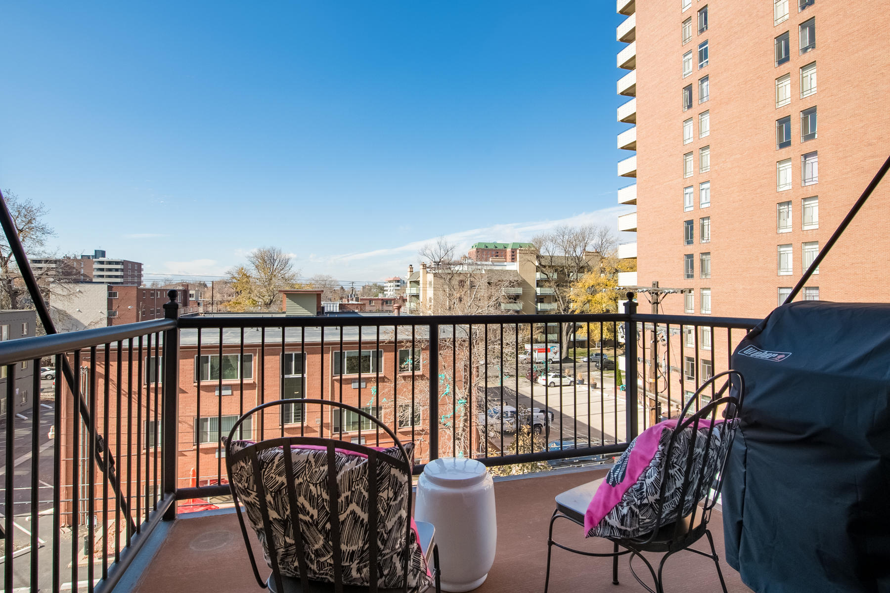 Additional photo for property listing at Incredible Opportunity! 25 N Downing St #1-305 Denver, Colorado 80218 Estados Unidos