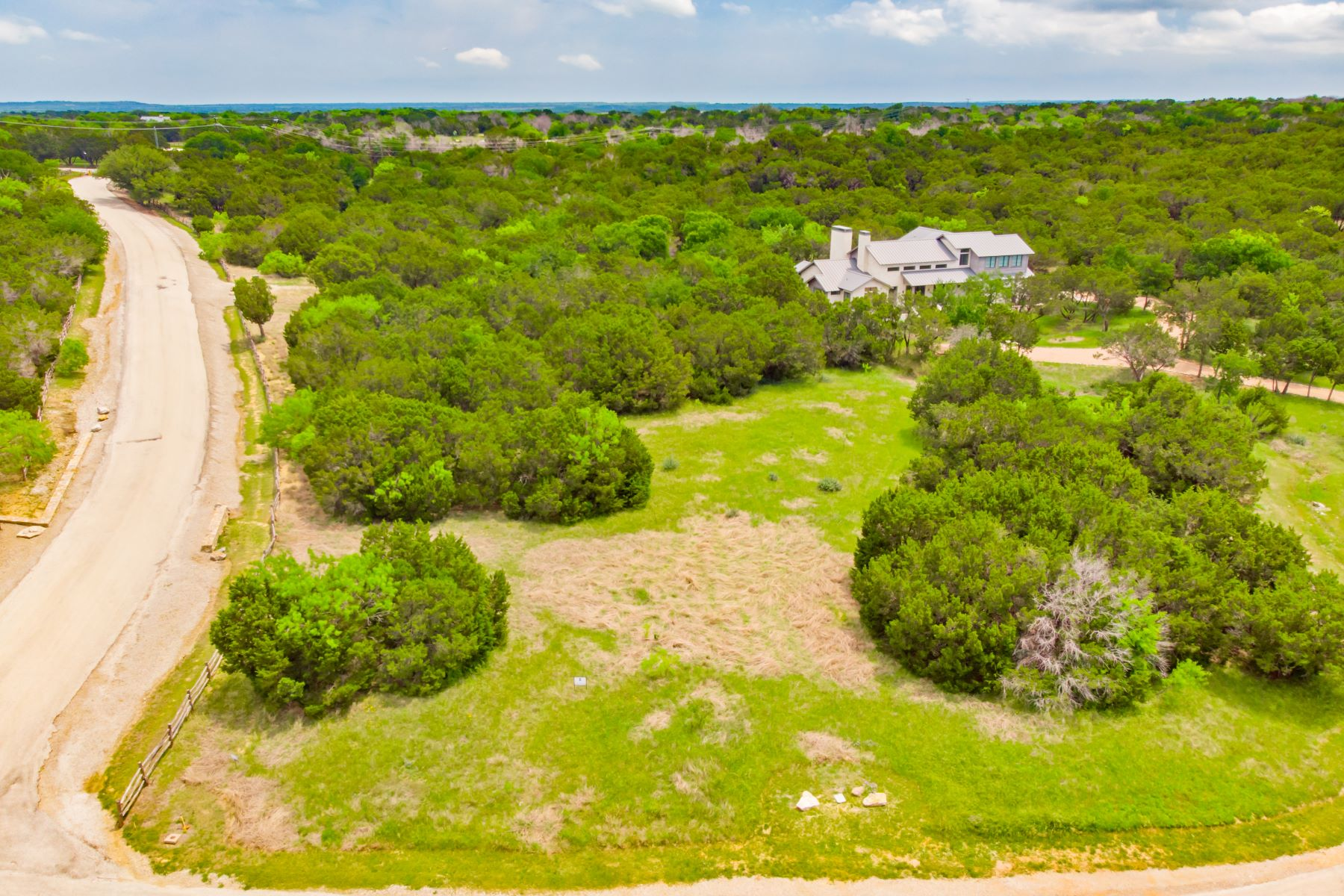 Land for Active at 1051 Scenic Drive Graford, Texas 76449 United States