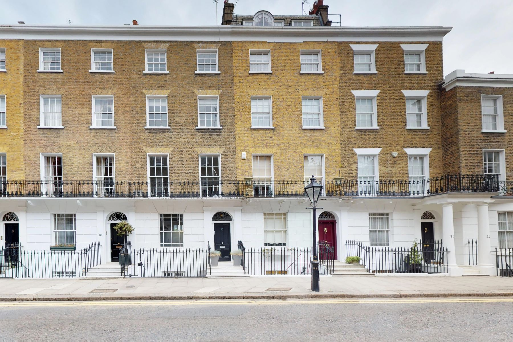townhouses for Sale at 16 Alexander Place Other England, England SW7 2SF United Kingdom