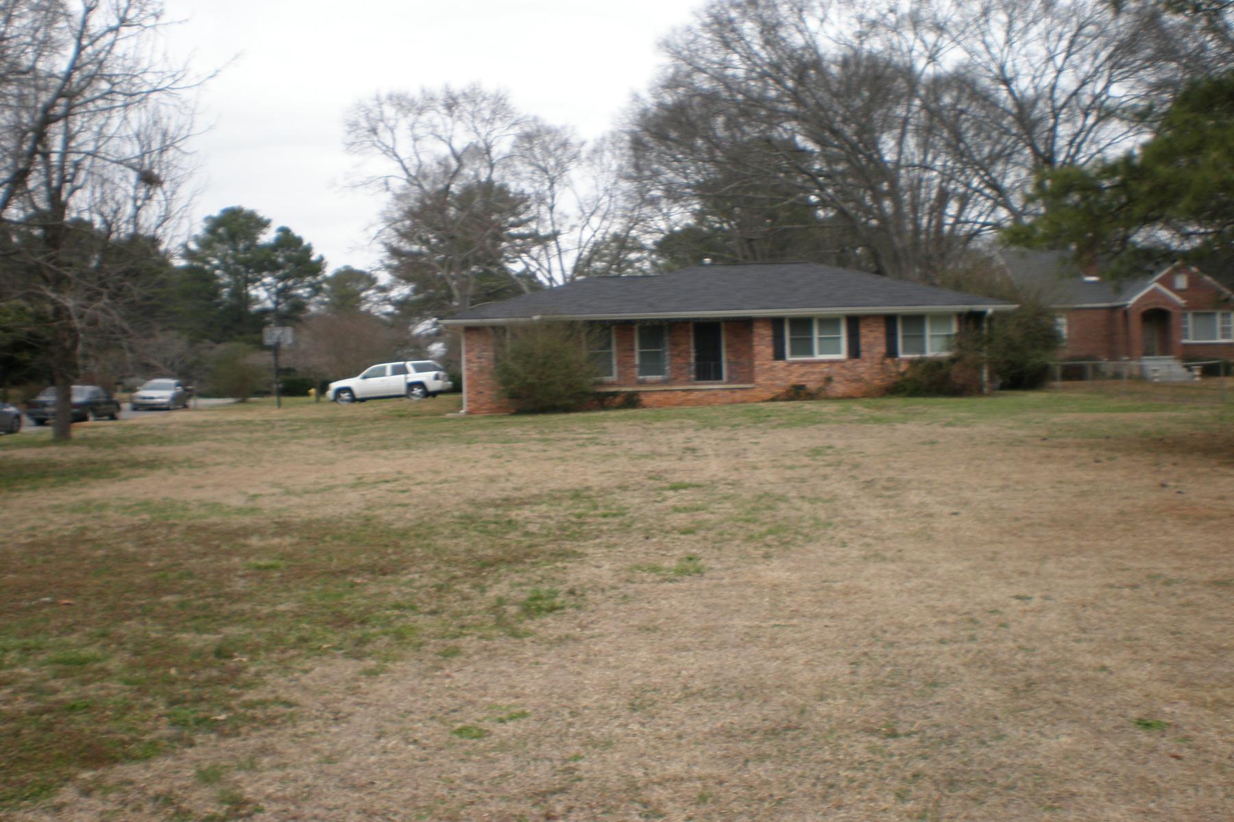 Maison unifamiliale pour l à louer à Renovated Ranch 3704 Lavista Road Decatur, Georgia 30033 États-Unis