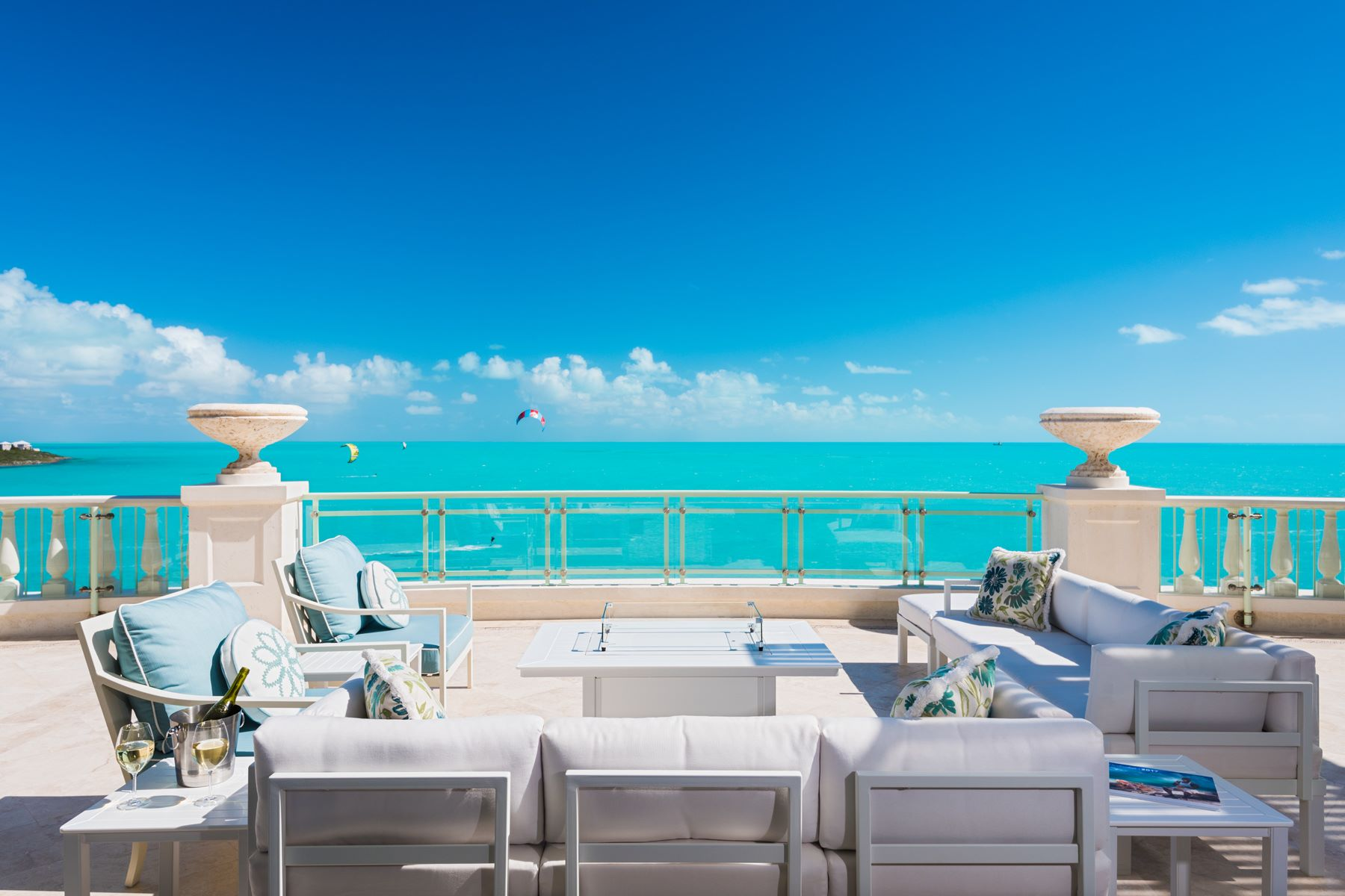 Additional photo for property listing at The Shore Club ~ Penthouse 1504.06.09 The Shore Club, Long Bay, Providenciales Islas Turcas Y Caicos