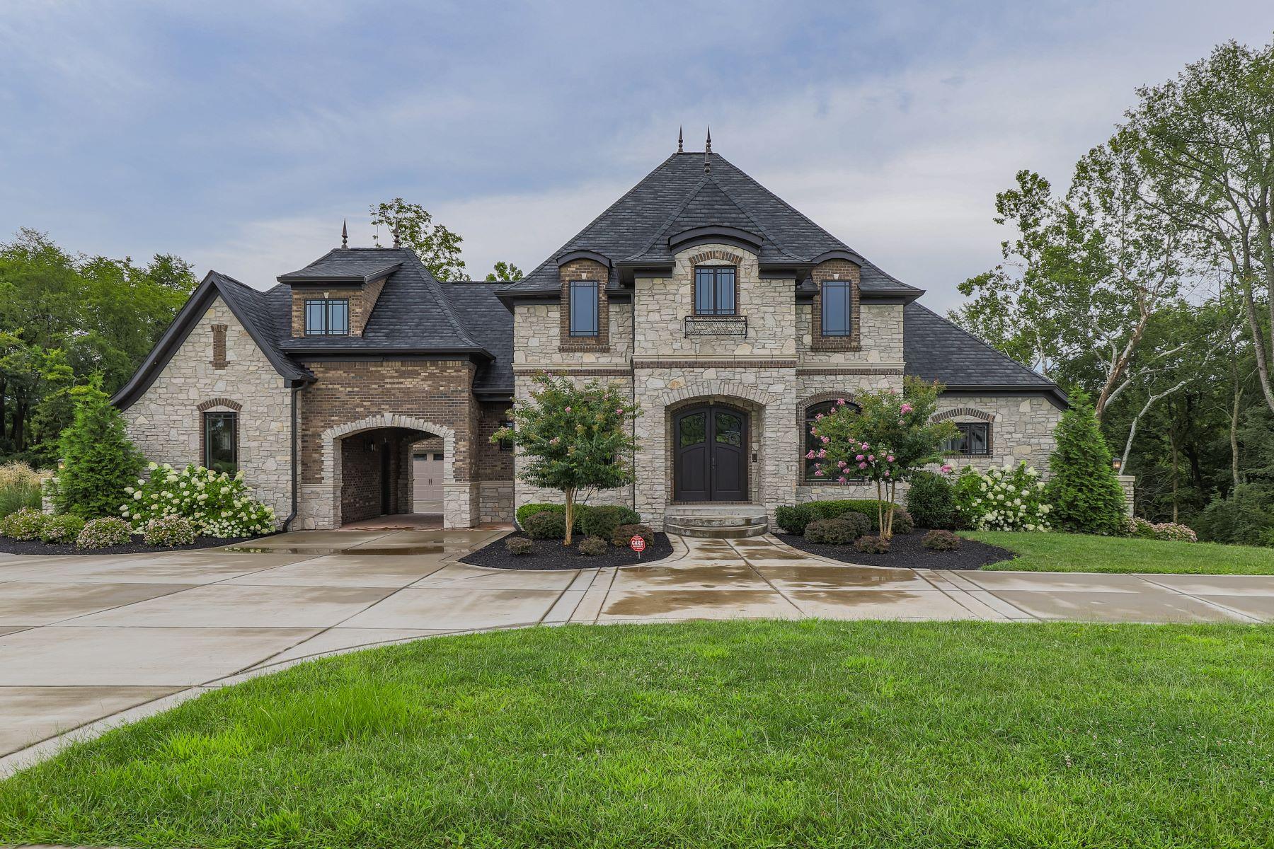 Single Family Homes für Verkauf beim Goshen, Kentucky 40026 Vereinigte Staaten