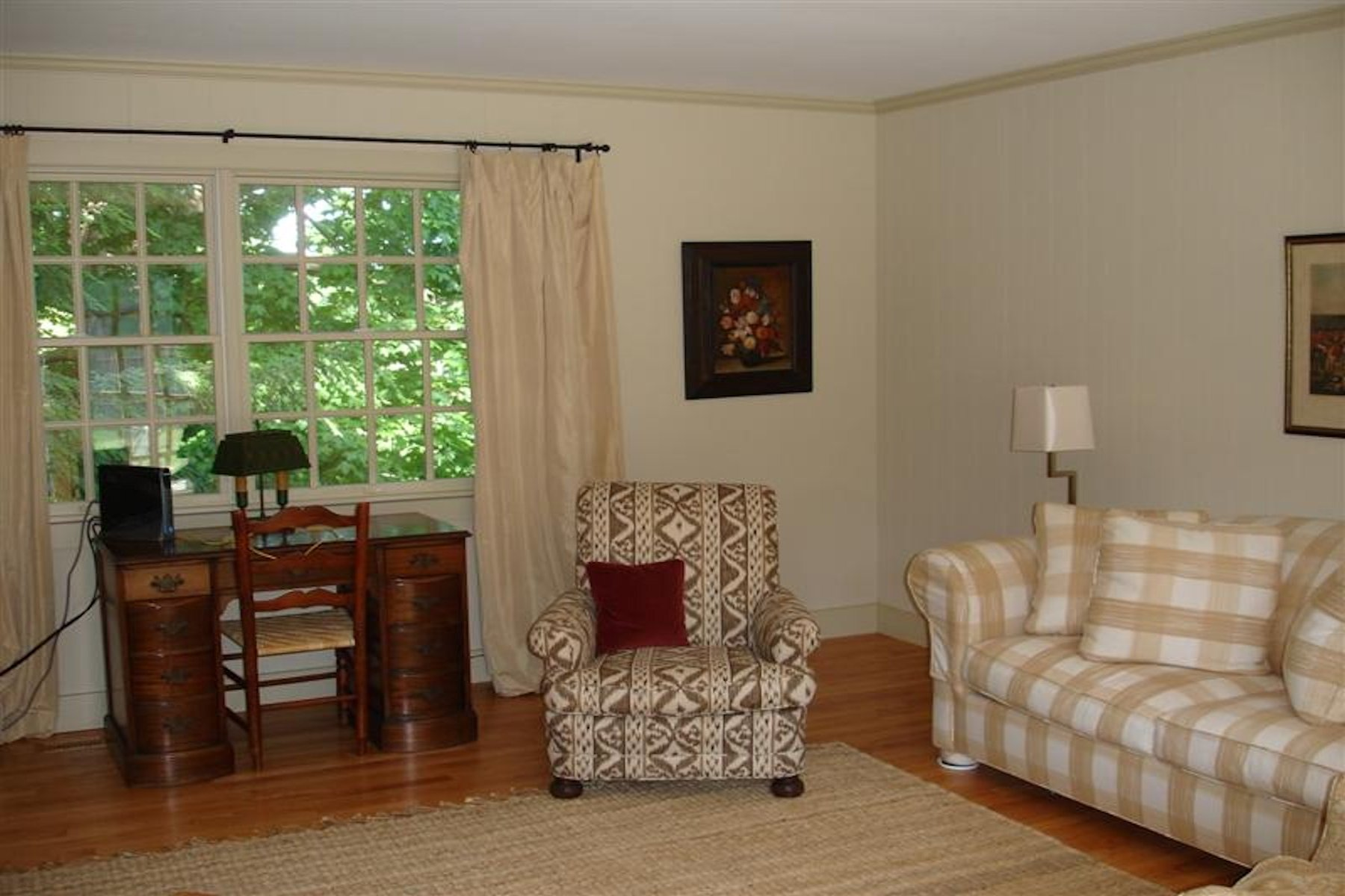 Additional photo for property listing at Field House 116 Canoe Hill Road Millbrook, New York 12545 United States