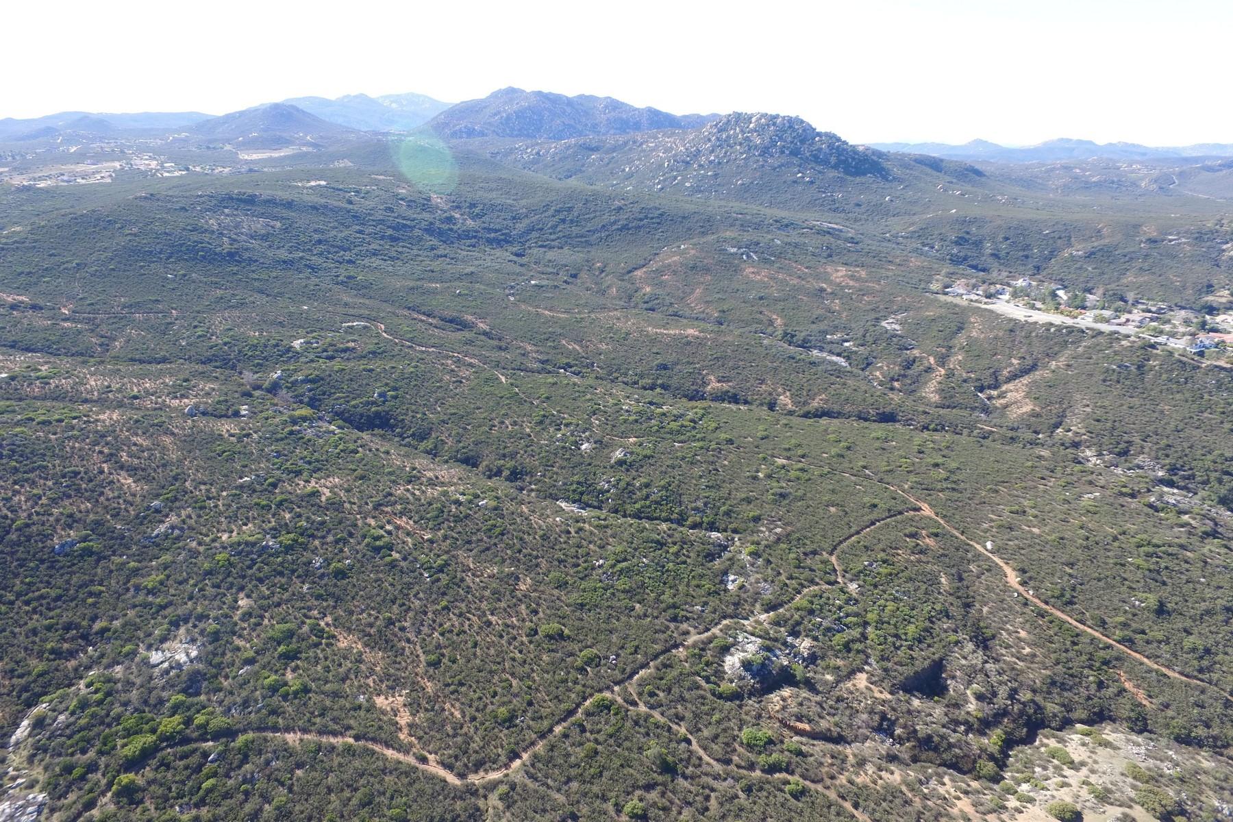 Terreno para Venda às Ramona, Califórnia 92065 Estados Unidos