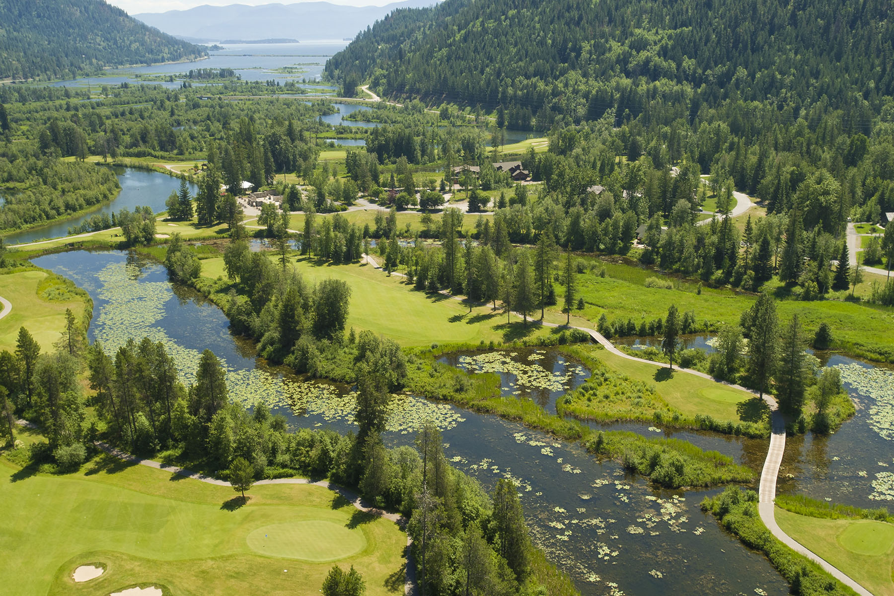Property For Sale Sandpoint