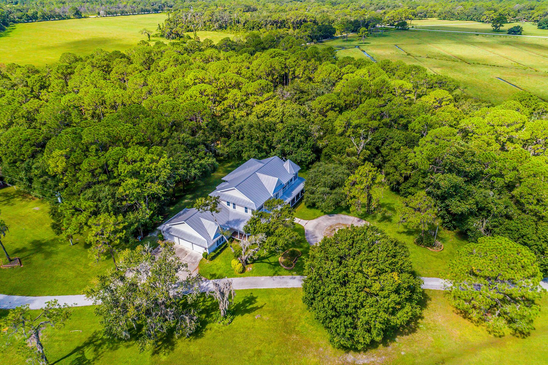 Land für Verkauf beim COWPEN ESTATES 1201 Cowpen Ln, Sarasota, Florida 34240 Vereinigte Staaten