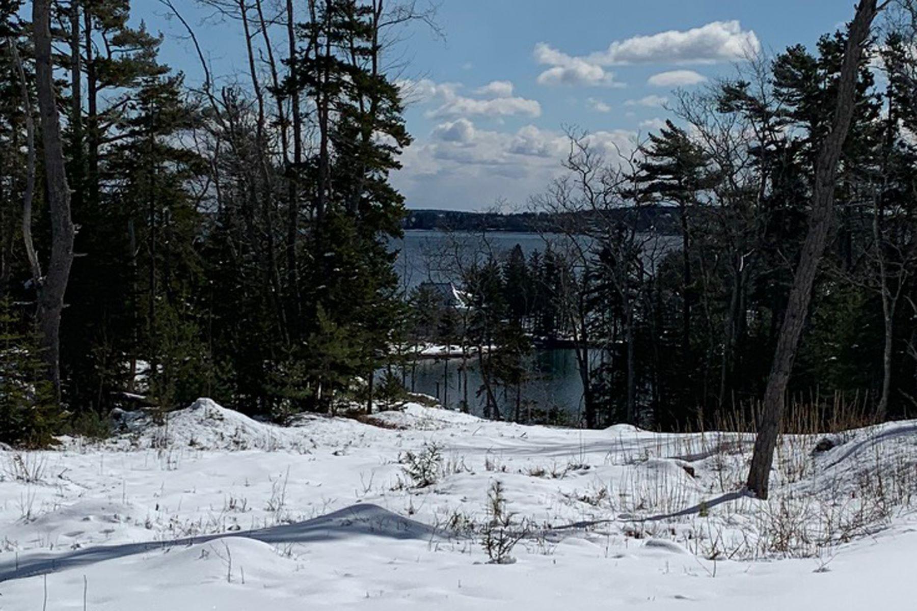 أراضي للـ Sale في Southport, Maine 04576 United States