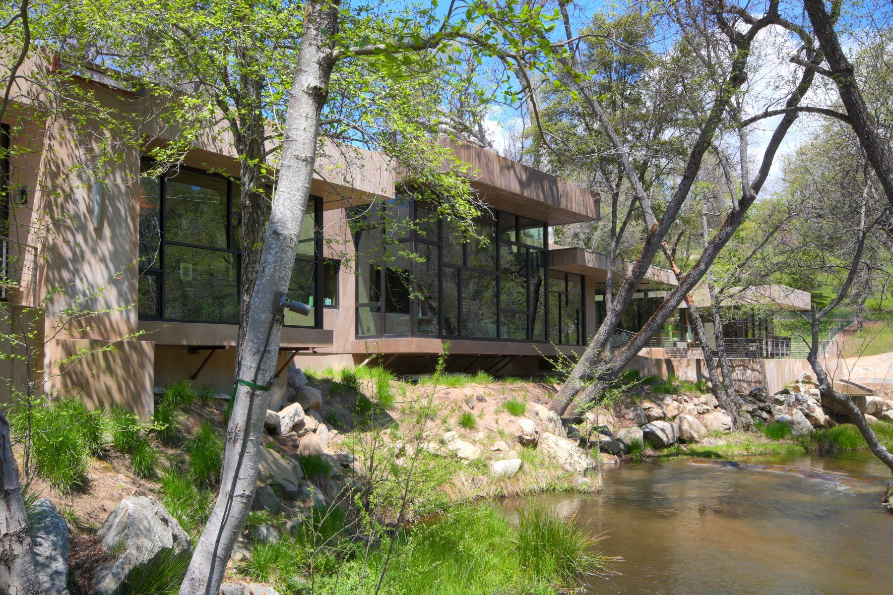 Single Family Homes for Active at Glen Eden at Yosemite 42411 Hwy 41 Oakhurst, California 93644 United States