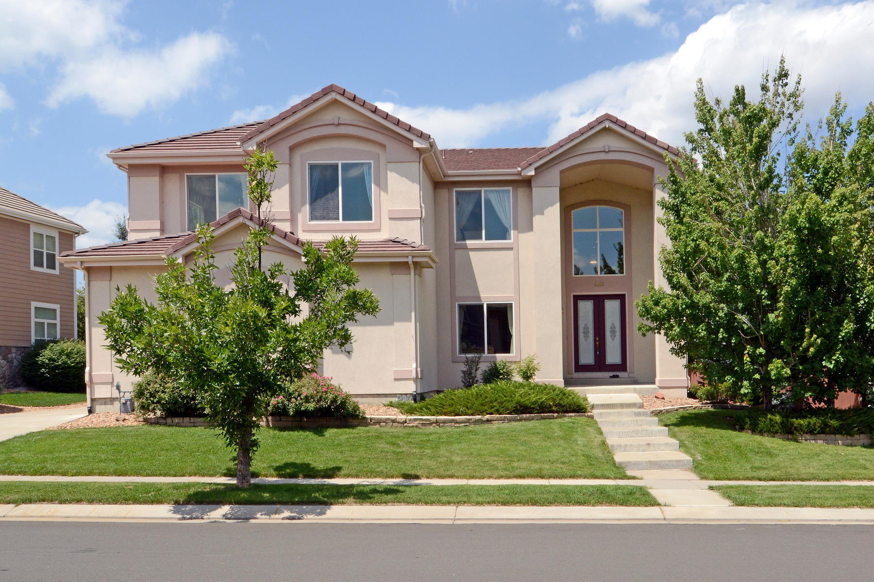 Property for Active at Classic Refined Quality Craftsmanship 5653 Stoneybrook Dr Broomfield, Colorado 80020 United States