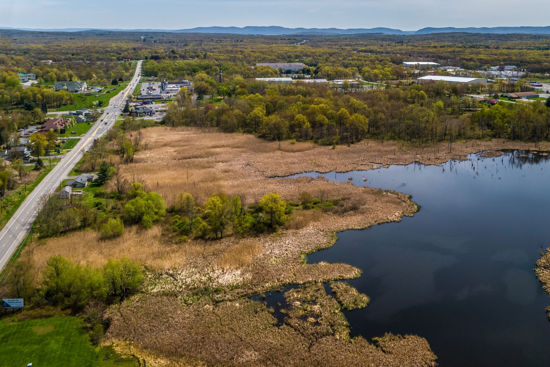 Additional photo for property listing at Breathtaking 30 Acres State Route 17k Ss Montgomery, New York 12549 United States