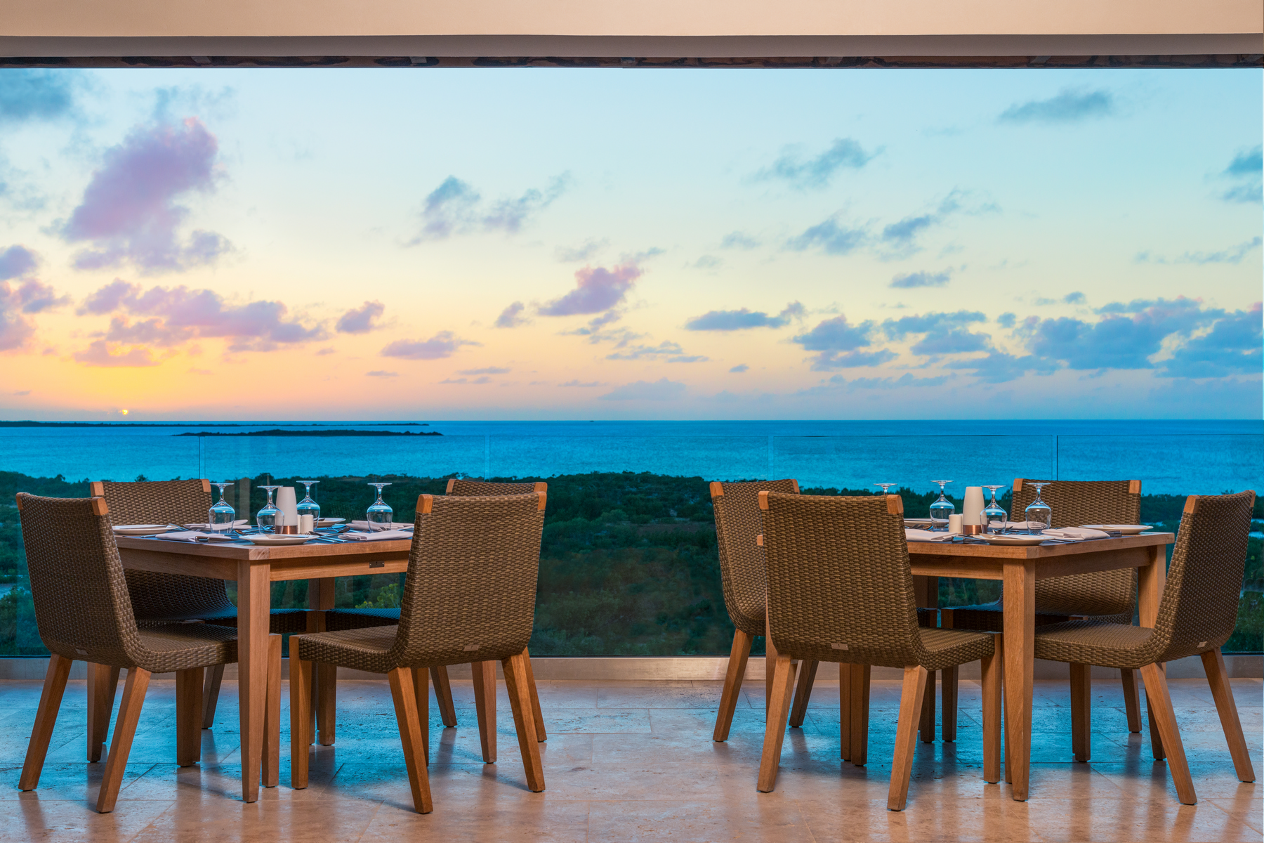 Additional photo for property listing at Ridgetop Residence 811.812 Oceanview Sailrock, South Caicos TC Turks And Caicos Islands