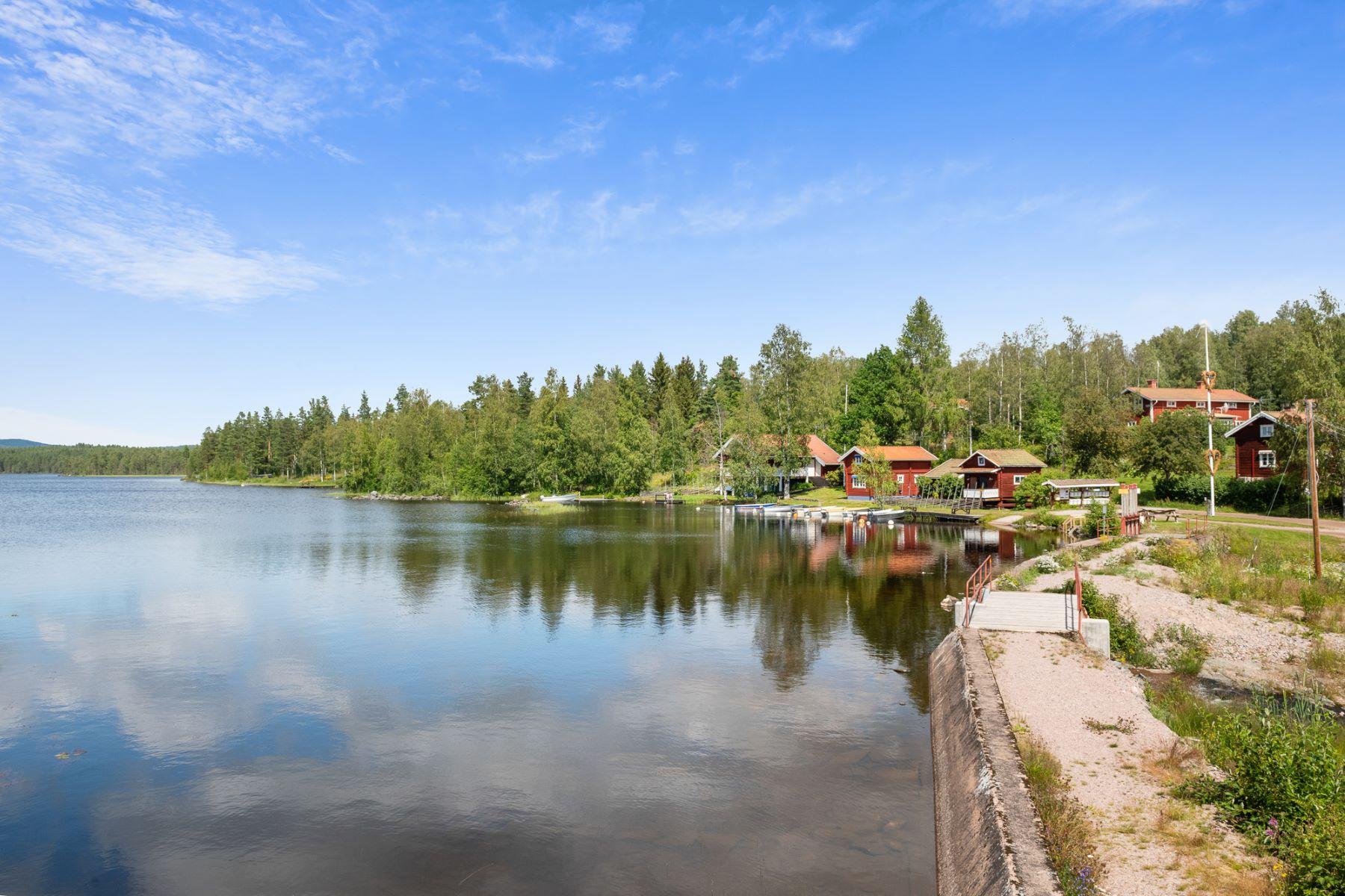农场 / 牧场 / 种植园 为 销售 在 Skeberg Skålhol 361 Skeberg Skolhol 361 瑞典其他地方, 瑞典其他地方 79392 瑞典