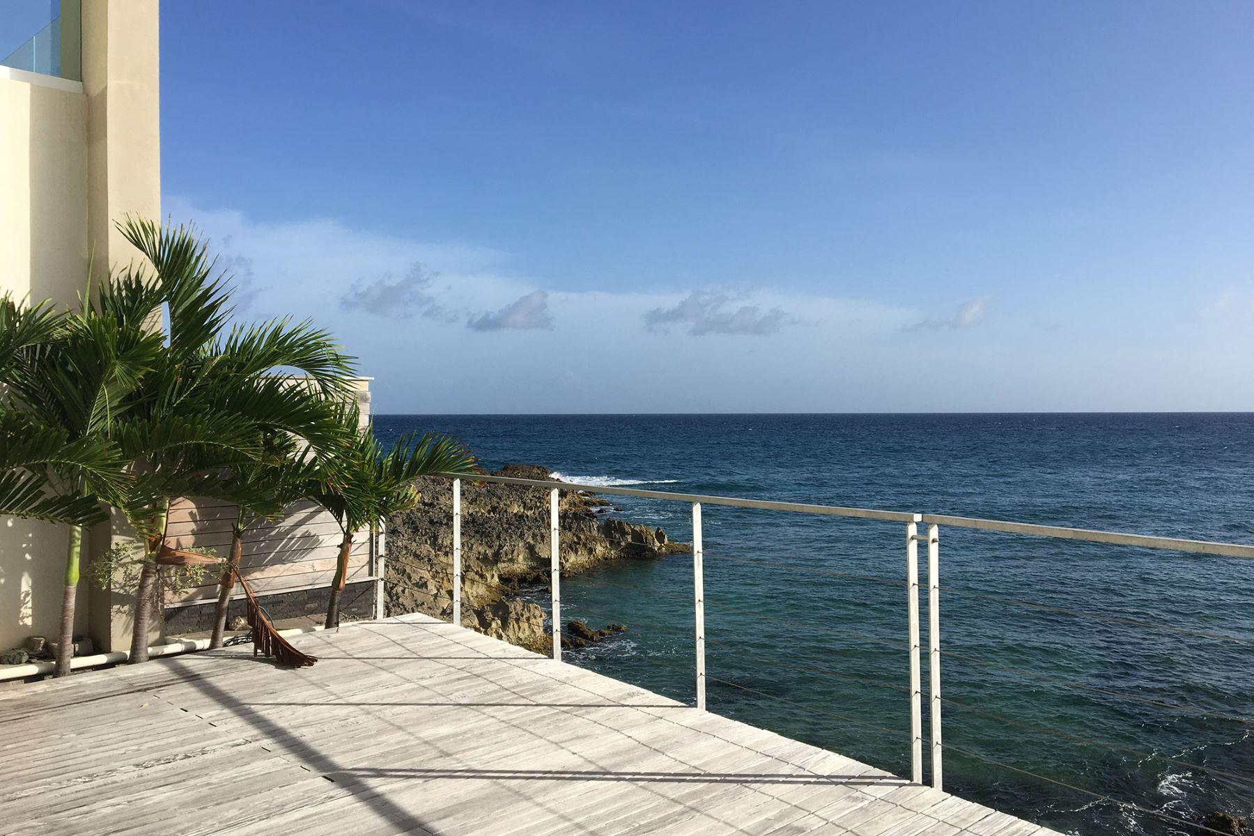 Кондоминиум для того Продажа на Ocean's Edge - Serenity Beacon Hill, St. Maarten