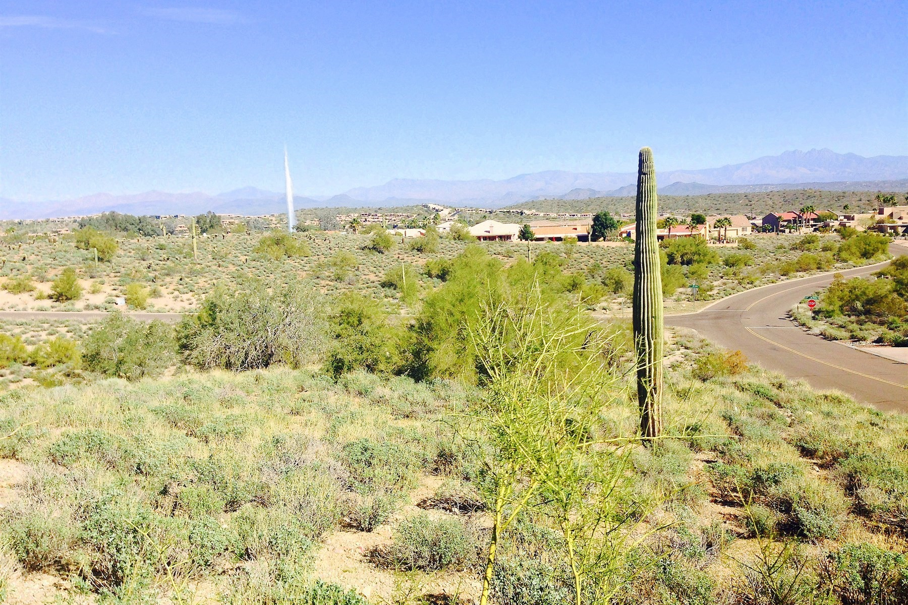 Property For Sale Fountain Hills