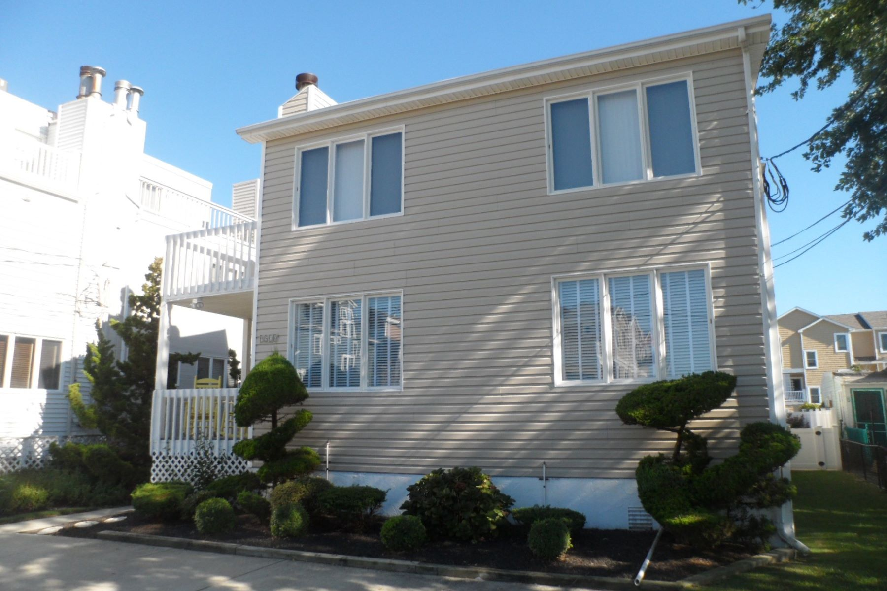 Condominiums for Rent at 9510 Monmouth Unit A AUGUST, Margate, New Jersey 08402 United States