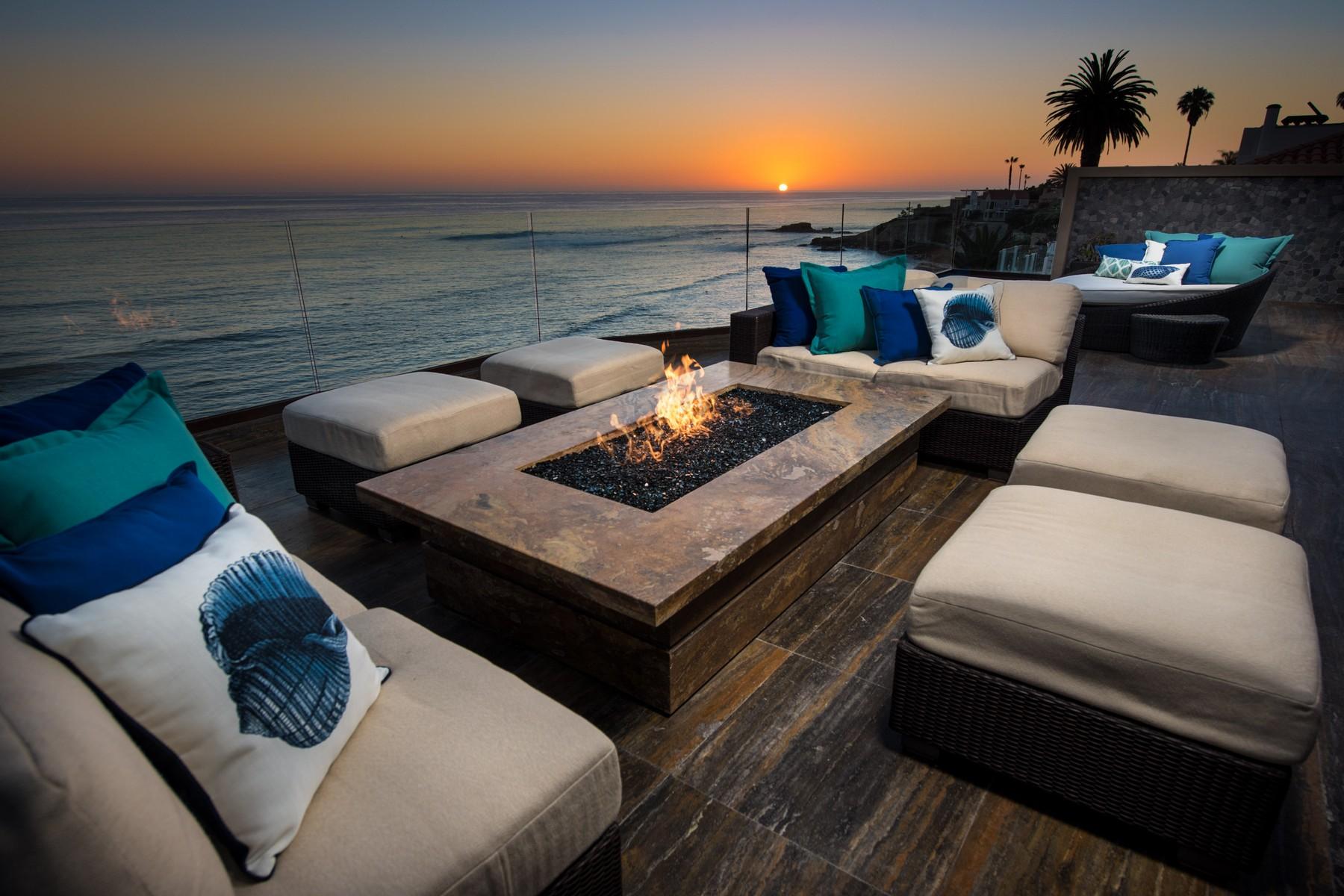 Single Family Home for Sale at 5564 Calumet Avenue La Jolla, California, 92037 United States