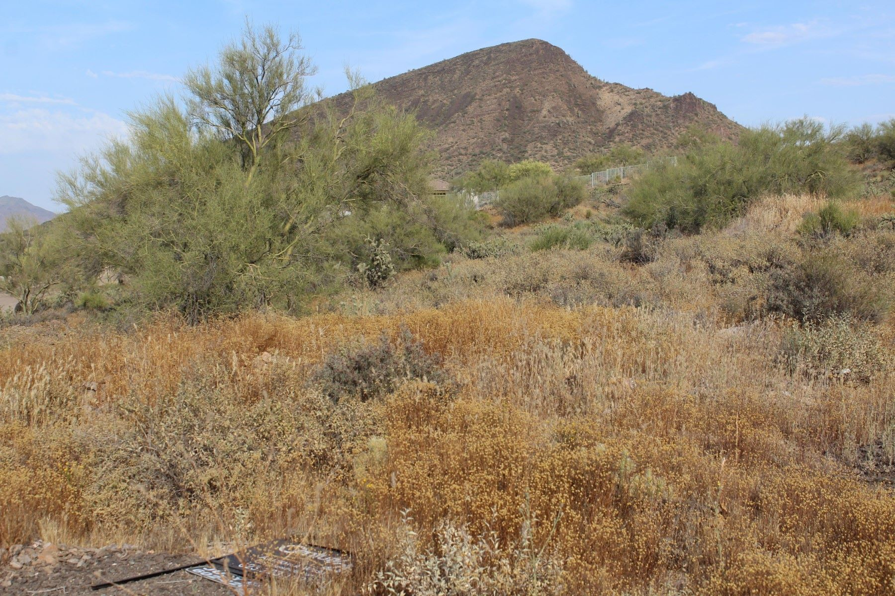 Land for Active at New River Parcel 426XX N 14th ST New River, Arizona 85087 United States