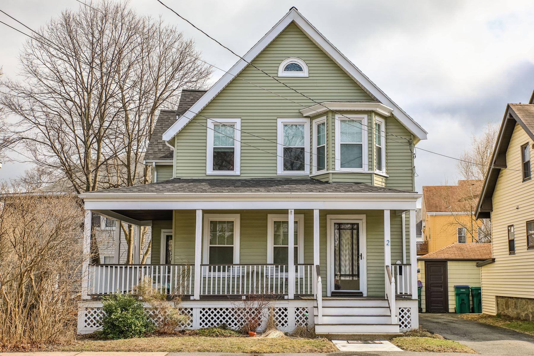 Single Family Home for Sale at 2 Erie St, Lynn 2 Erie St Lynn, Massachusetts 01902 United States