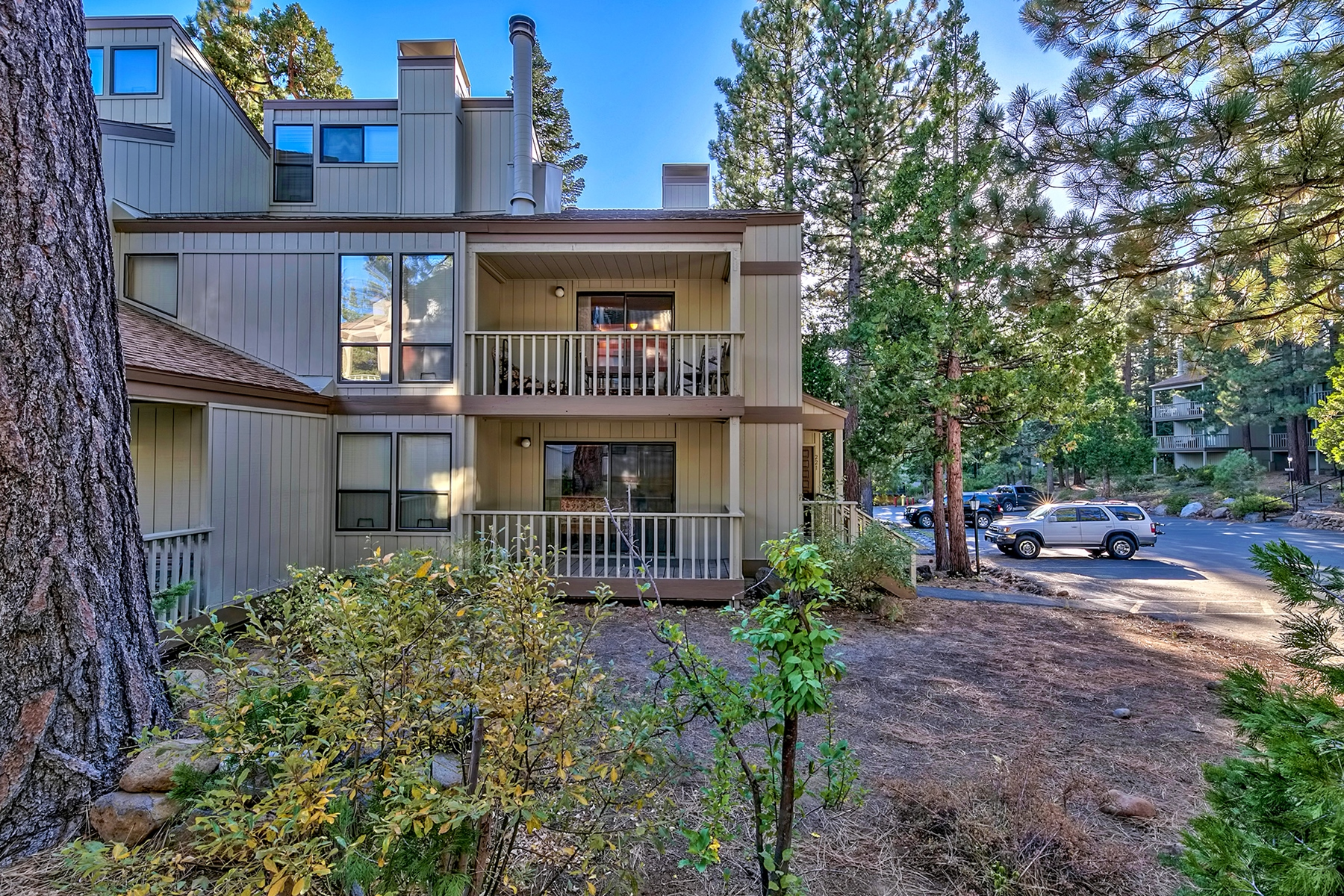 Additional photo for property listing at 1001 Commonwealth. Drive #221, Kings Beach, CA 1001 Commonwealth Drive #221 Kings Beach, California 96143 United States