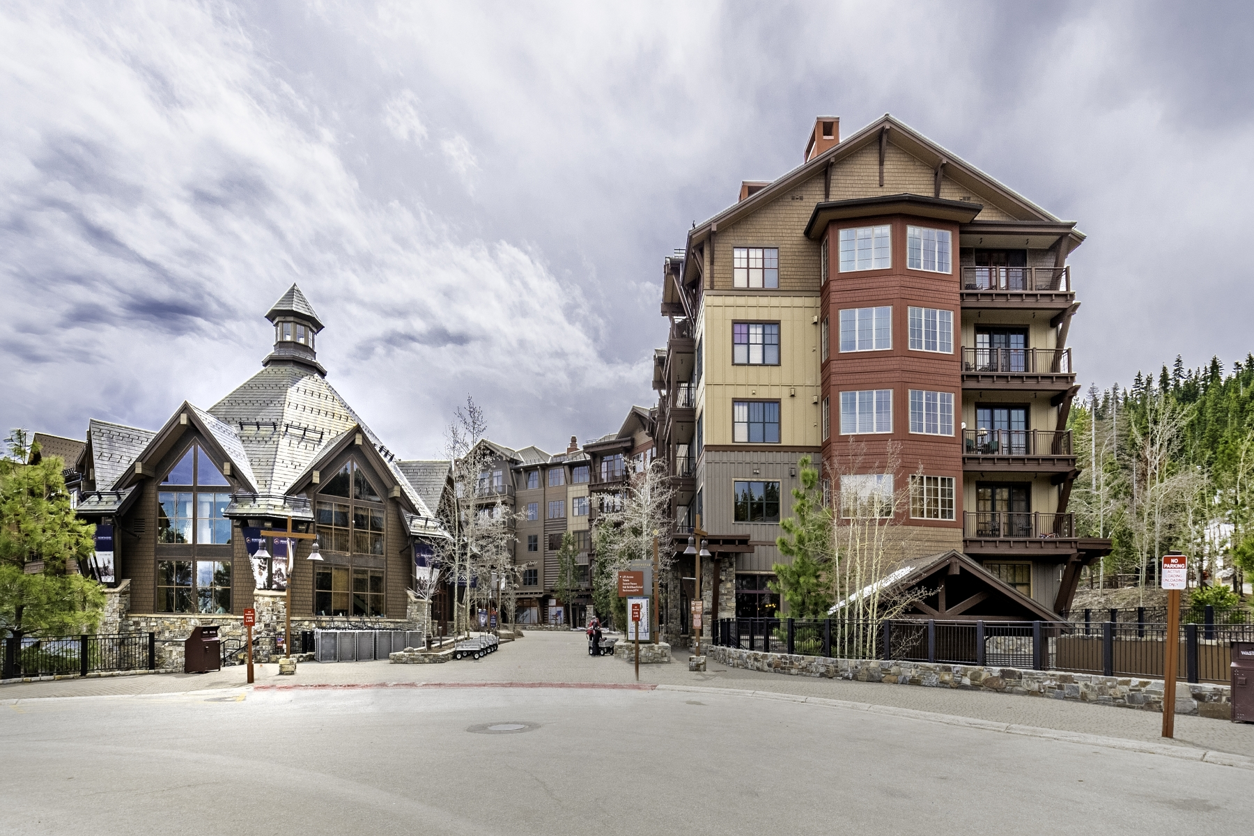 Condominium for Active at 3001 Northstar Drive #303, Truckee, CA 3001 Northstar Drive #303 Truckee, California 96161 United States