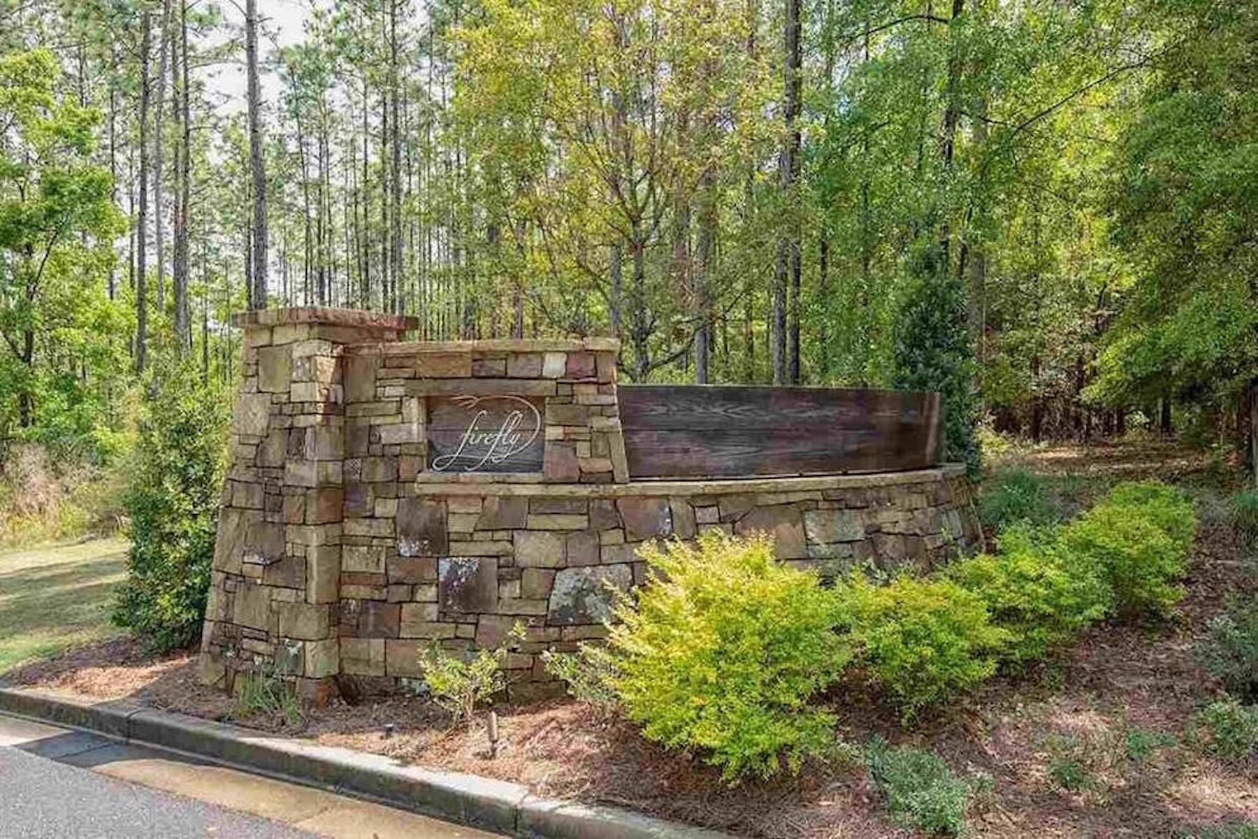 Terreno por un Venta en Firefly Lot 0 Flatwood Drive Fairhope, Alabama 36532 Estados Unidos