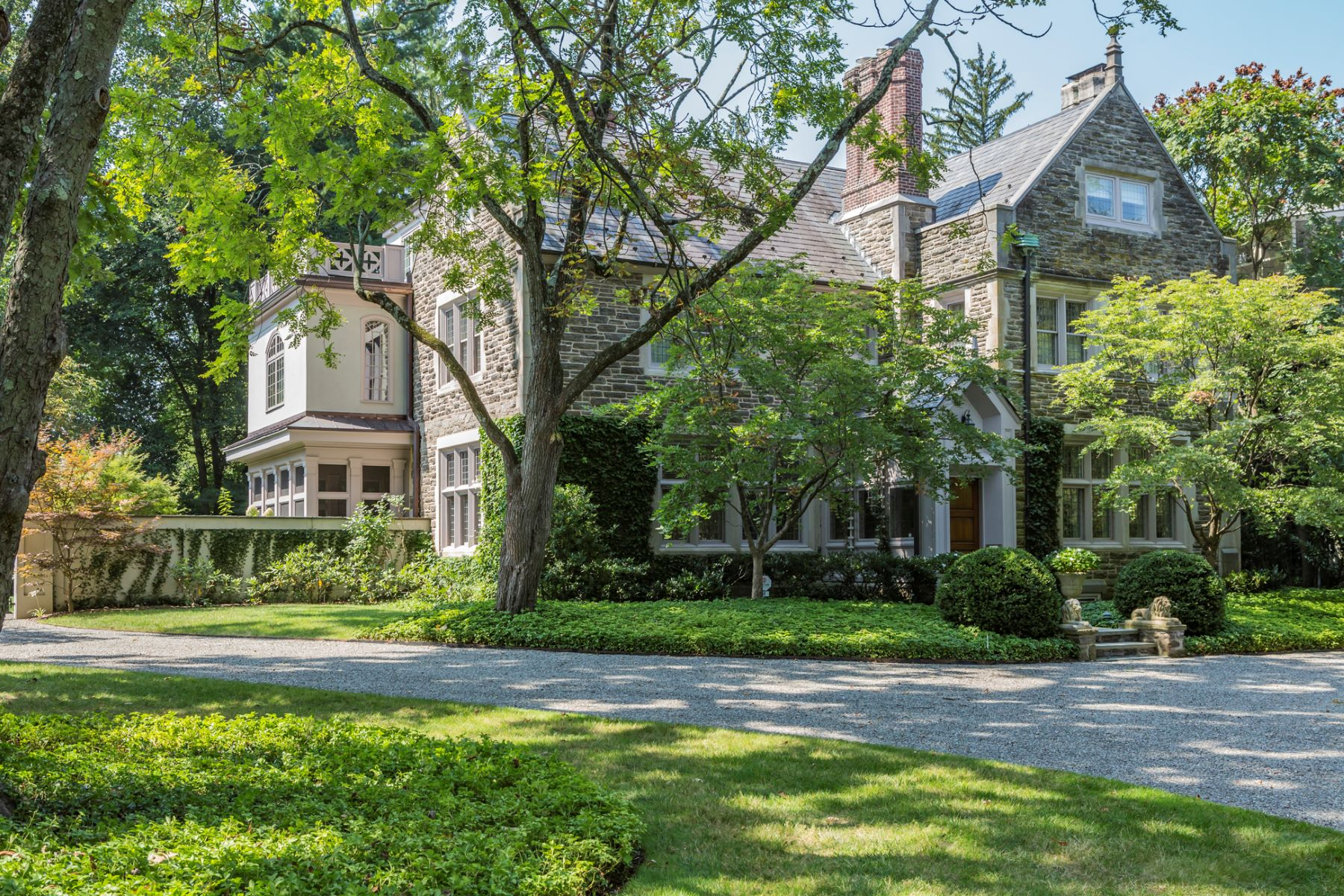 House for Sale at Magnificent Western Section Home Honors the Past 94 Library Place Princeton, New Jersey 08540 United StatesIn/Around: Princeton