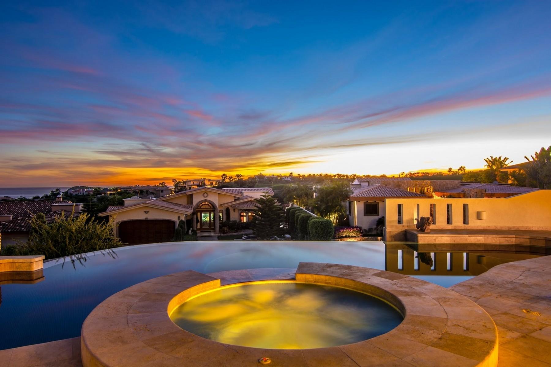 Additional photo for property listing at Villa Del Corazon 4 Las Brisas Cabo San Lucas, Baja California Sur 23455 México