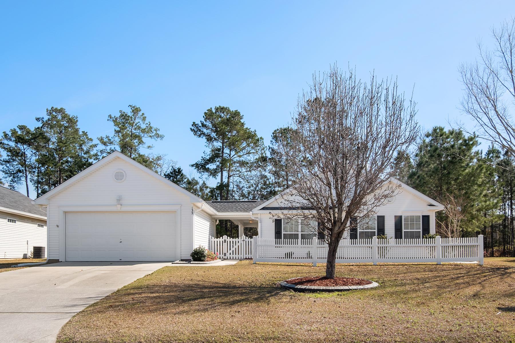 Single Family Homes por un Venta en Summerville, Carolina del Sur 29485 Estados Unidos