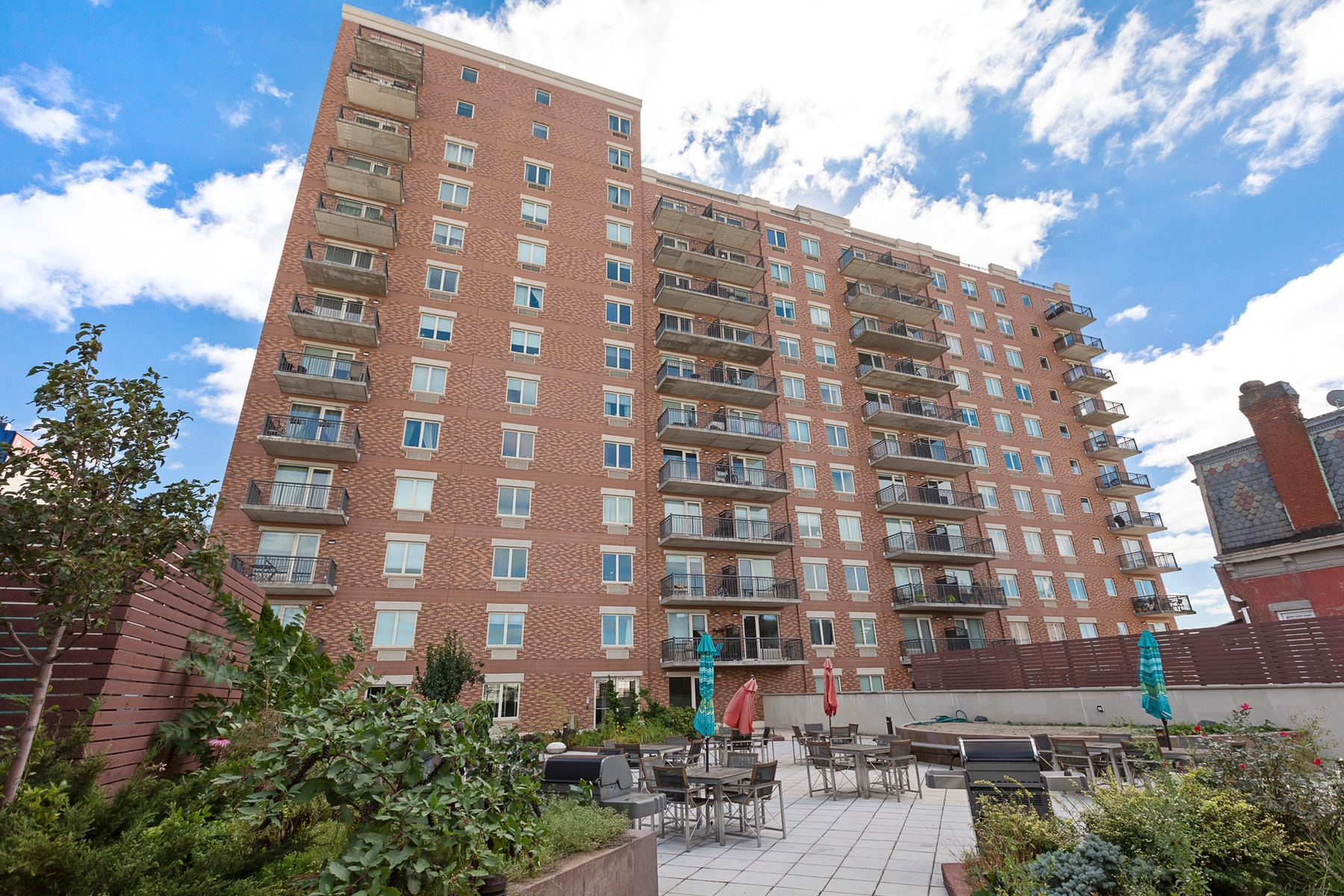 Property for Sale at The Thread 3312 Hudson Avenue Unit 4L, Union City, New Jersey 07087 United States