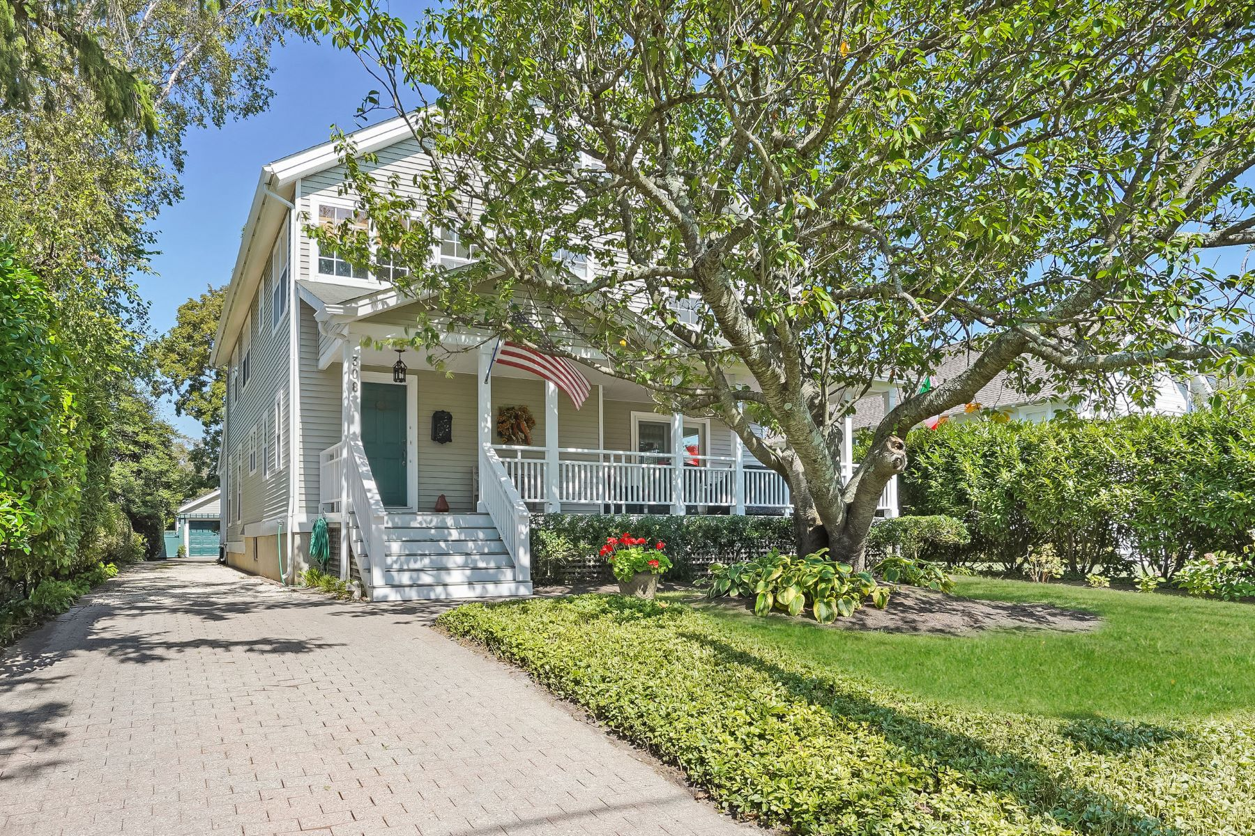 Single Family Homes για την Πώληση στο A Special Place to Make Memories 308 Pitney Avenue, Spring Lake, Νιου Τζερσεϋ 07762 Ηνωμένες Πολιτείες