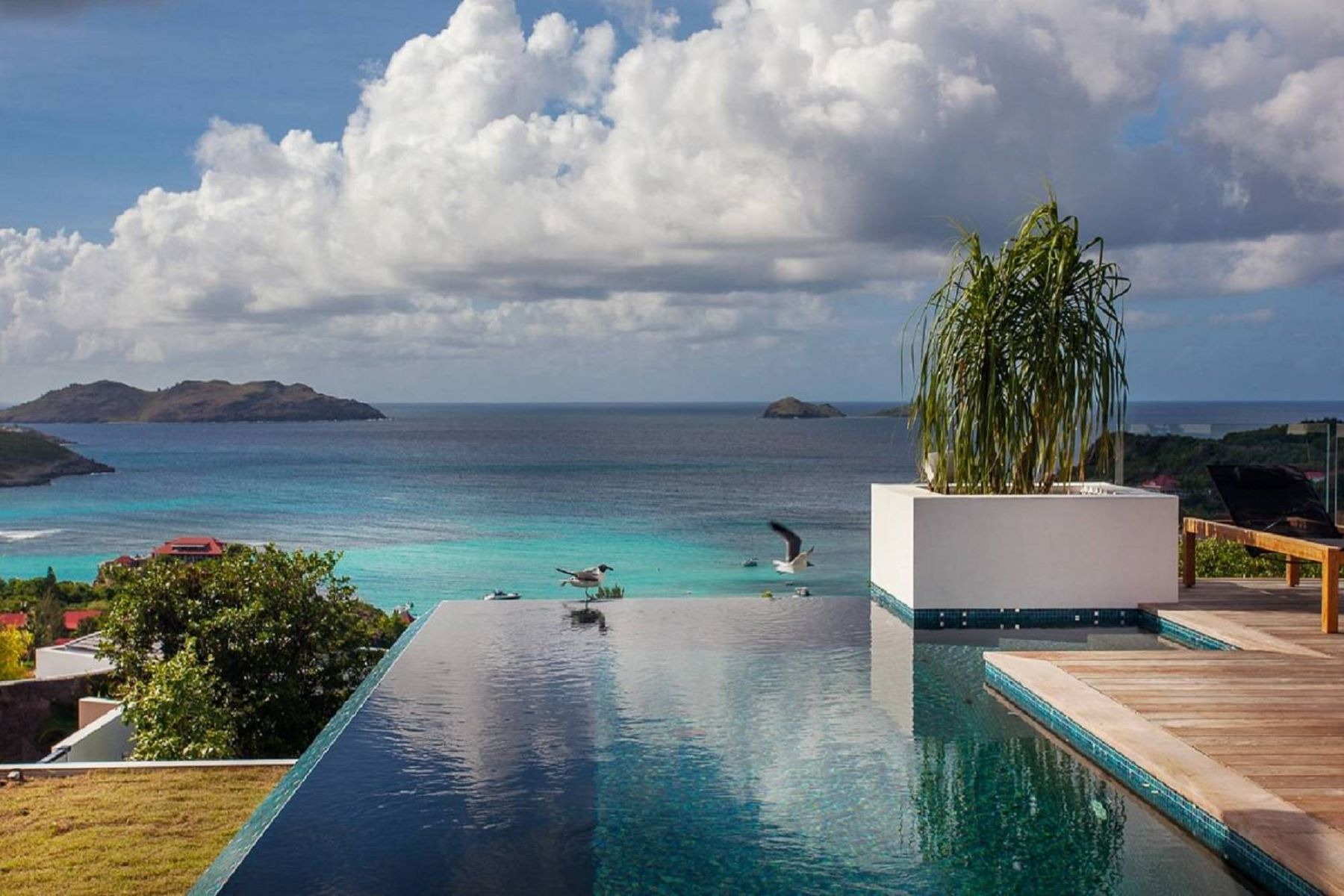 Single Family Homes for Sale at Villa Wings Saint Jean Other St. Barthelemy, Cities In St. Barthelemy 97133 St. Barthelemy