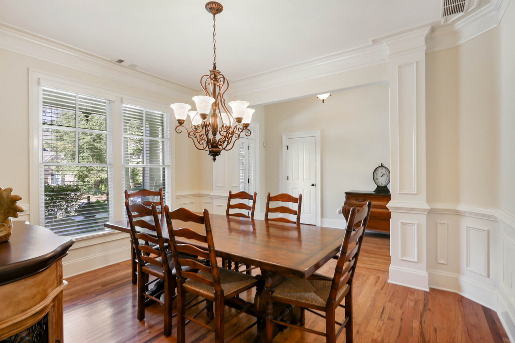 Additional photo for property listing at Master On The Main in Gorgeous Golf Club Community 7065 Wakehurst Place, Cumming, Georgia 30040 Stati Uniti