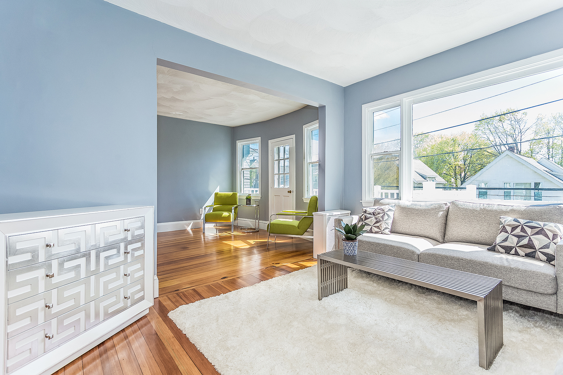 Condominiums for Active at Upper Duplex in New Condo Conversion 241 Summer Street Unit 2 Somerville, Massachusetts 02144 United States