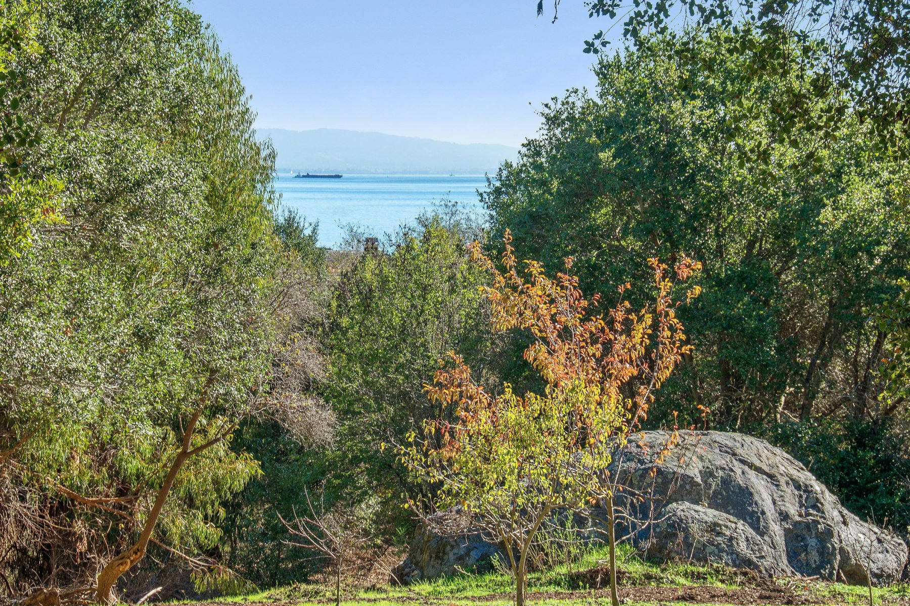 Additional photo for property listing at Your Piece of Paradise 4576 Paradise Drive Tiburon, 加利福尼亞州 94920 美國