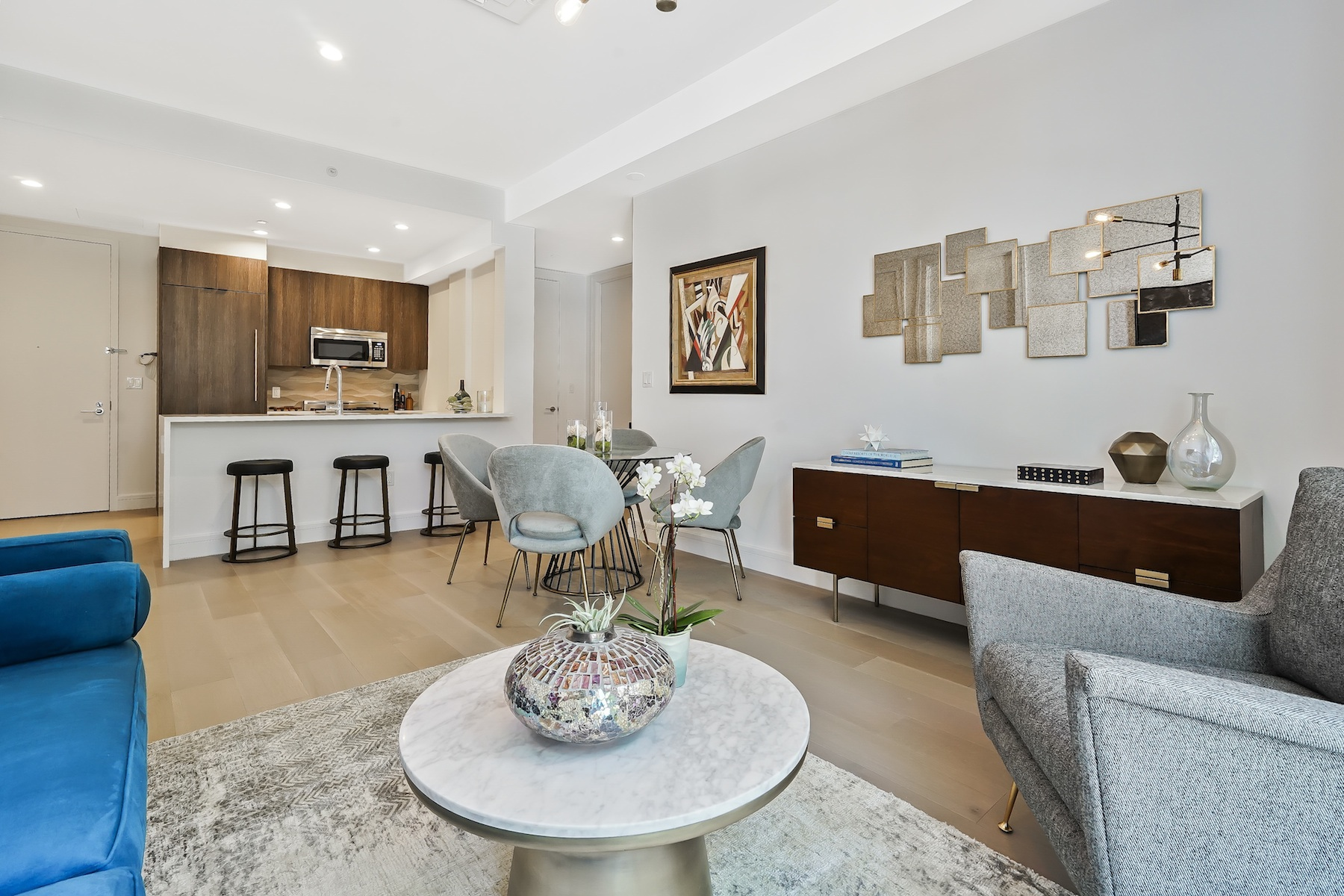 Additional photo for property listing at Stanton on Sixth 695 6th Avenue 2D Brooklyn, New York 11215 United States