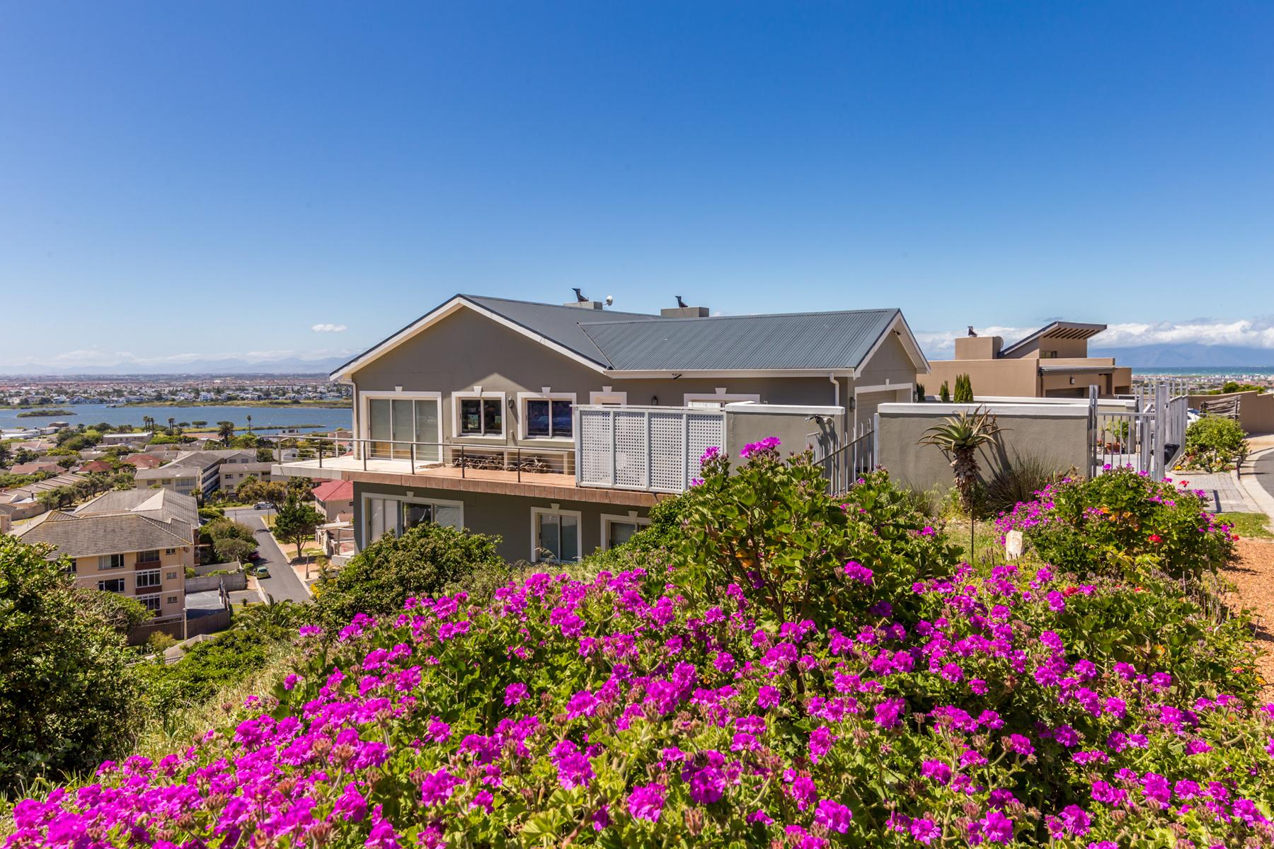 多户住宅 为 销售 在 Lakeside Heights 西开普其他地方, 西开普省, 南非