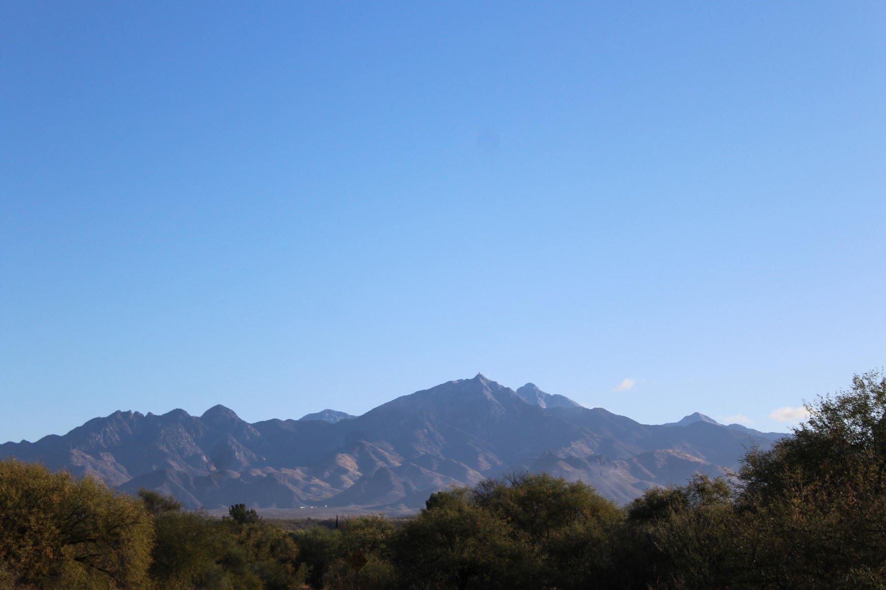 Land for Sale at Tubac Valley Country Club Estates Balderrain Lane 47 Tubac, Arizona 85646 United States