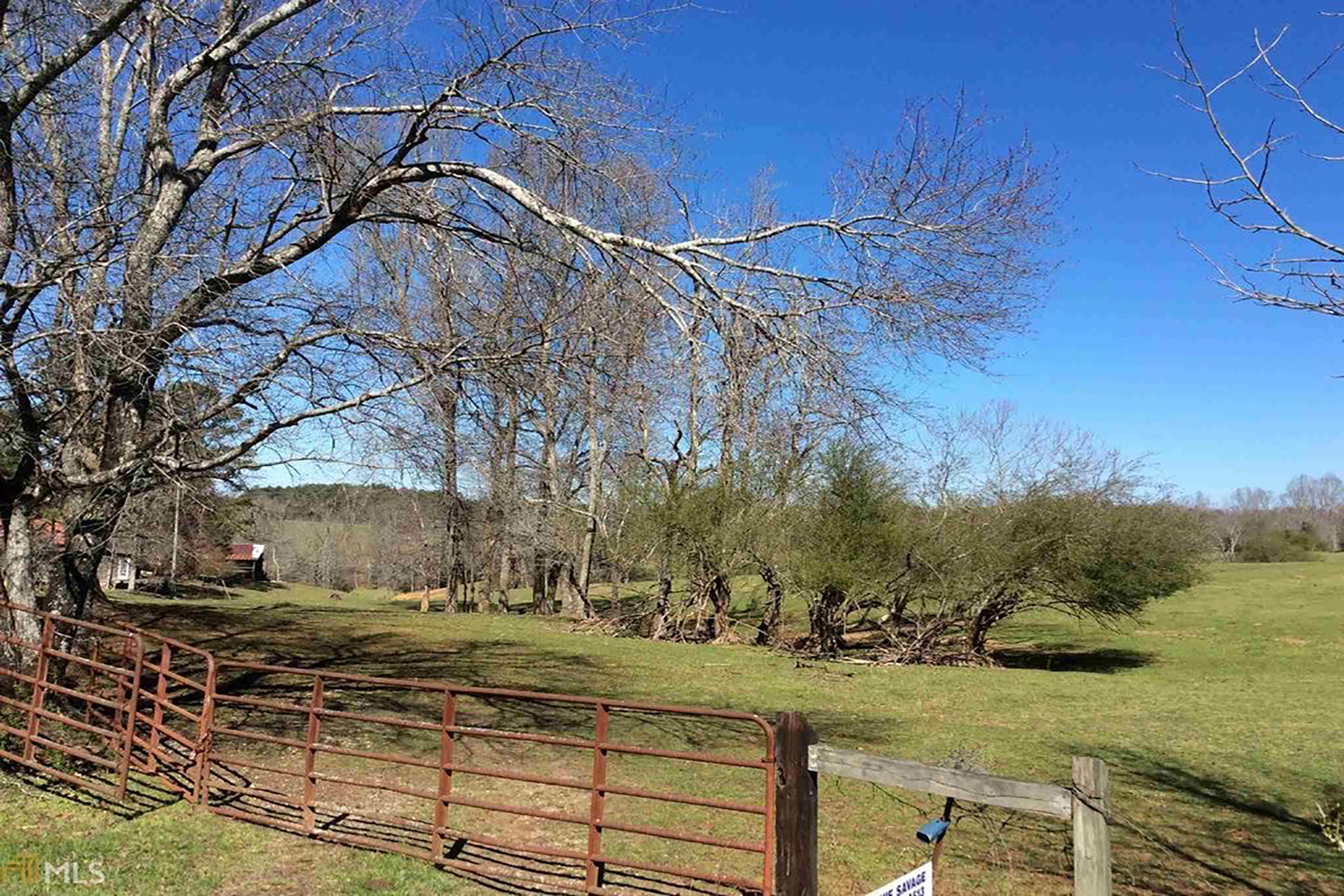 Land for Active at 26+ Rolling Acres 5760 Kanady Road Murrayville, Georgia 30564 United States