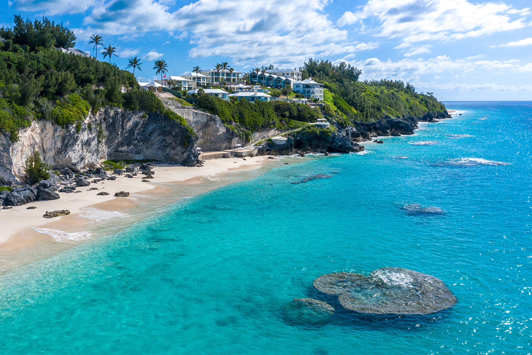 townhouses for Sale at Azura Edgewater 2-Bed Villa 90 South Road Warwick, Other Areas In Bermuda PG04 Bermuda