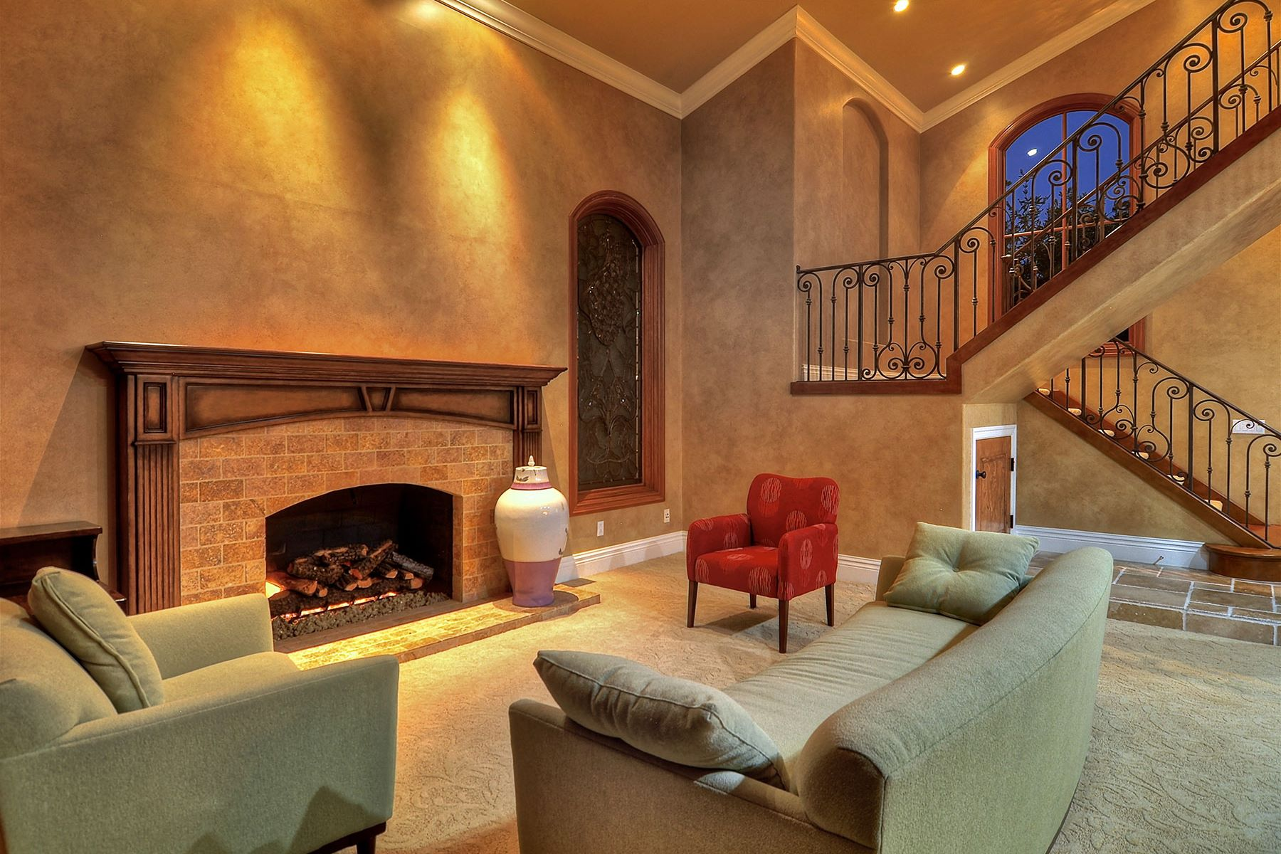 Частный односемейный дом для того Продажа на 16966 Coral Cay Huntington Beach, Калифорния, 92649 Соединенные Штаты