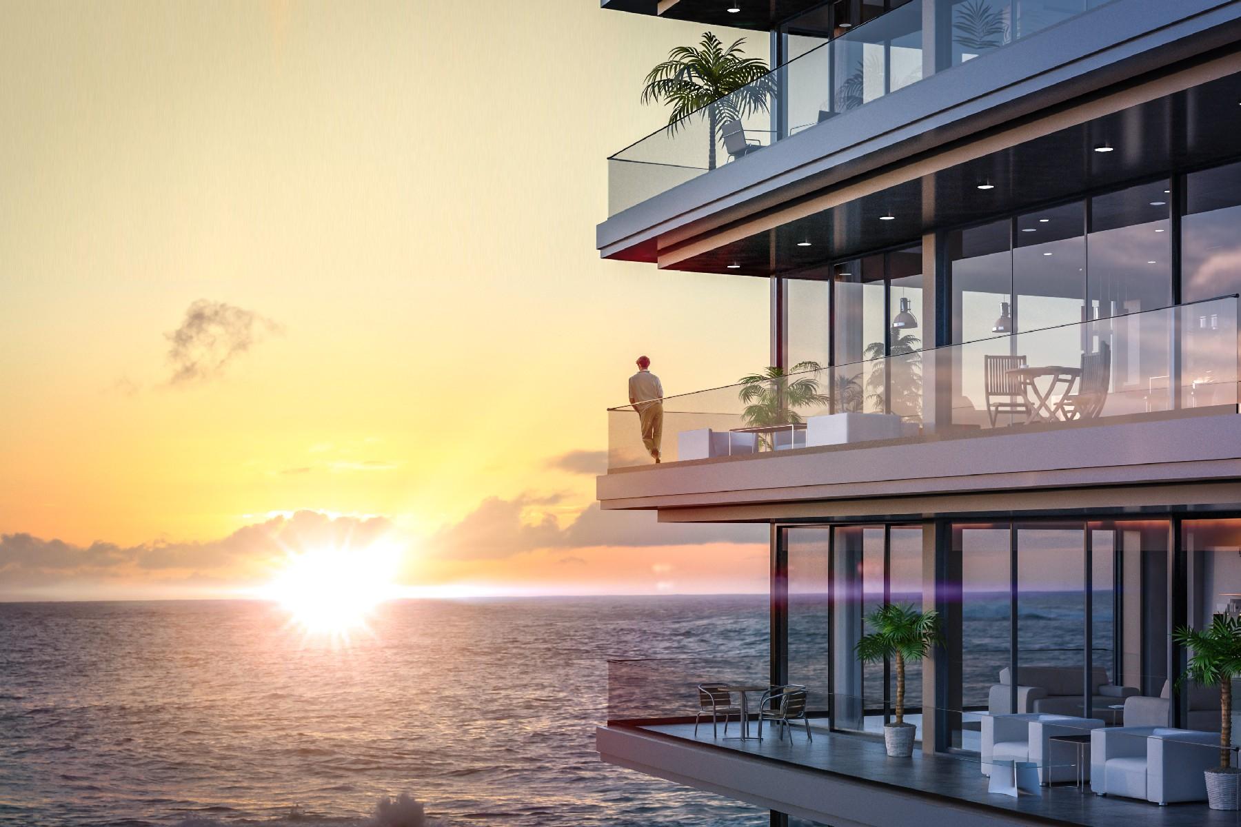 Πολυκατοικία ατομικής ιδιοκτησίας για την Πώληση στο Luxury Apartment at Nuevo Vallarta, 3 BR 432 Torre 4 Paseo de los Cocoteros 686 Pte. Puerto Vallarta, Jalisco 63732 Μεξικο