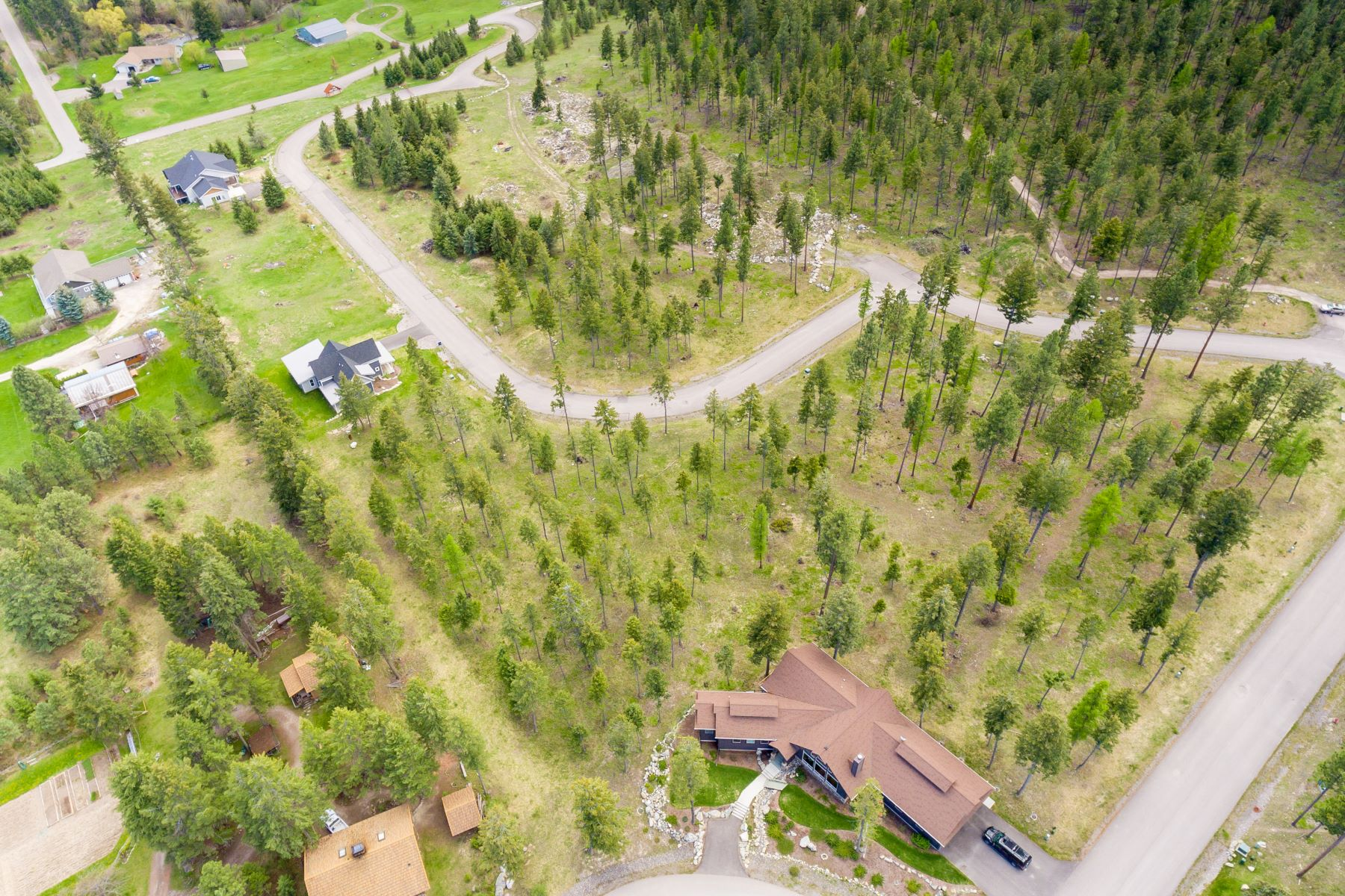 Land for Sale at 268 Spurwing Loop , Lakeside, MT 59922 268 Spurwing Loop Lakeside, Montana 59922 United States